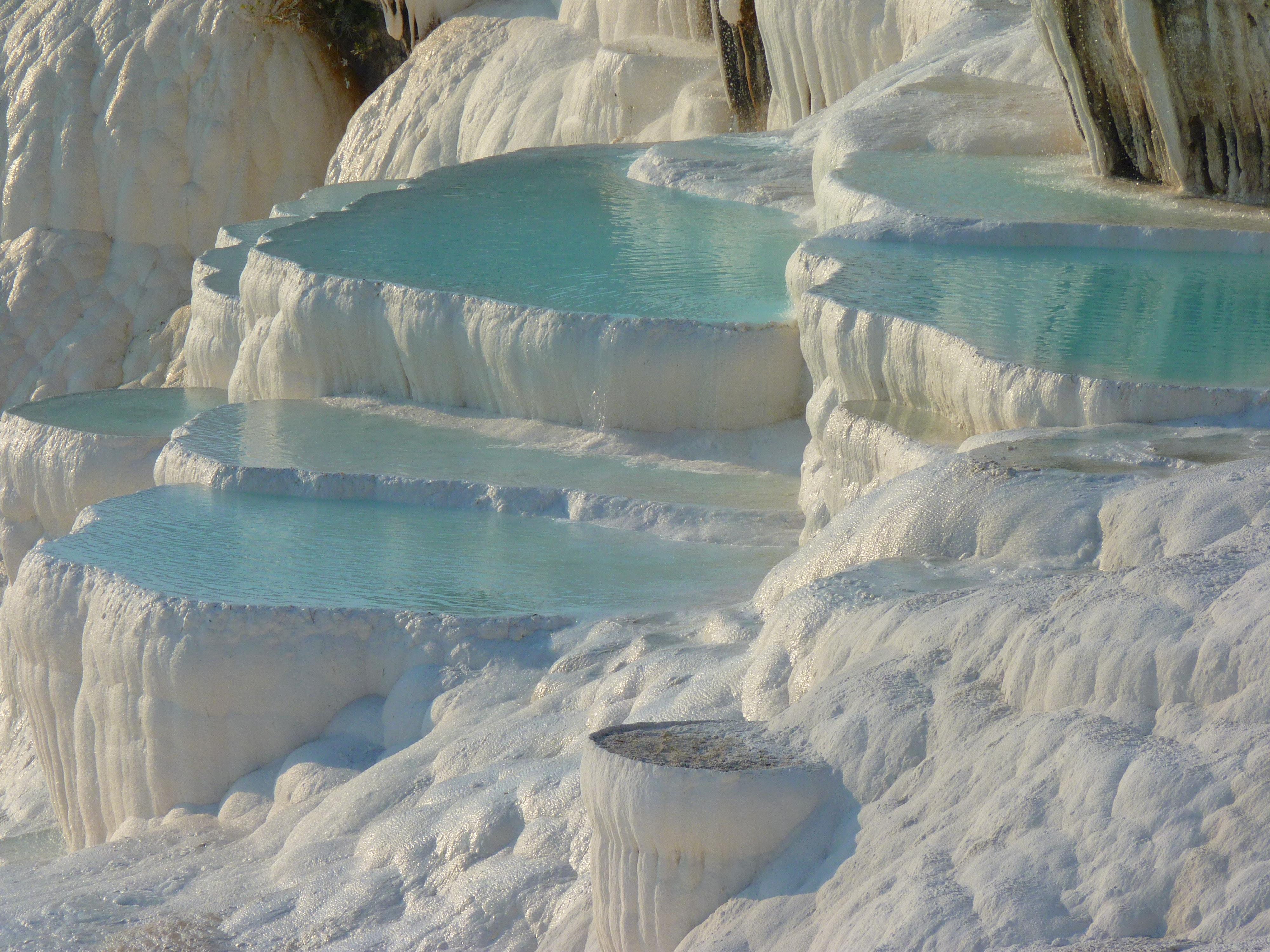 White Glaciers, Cold, Ice, Melting, Snow, HQ Photo