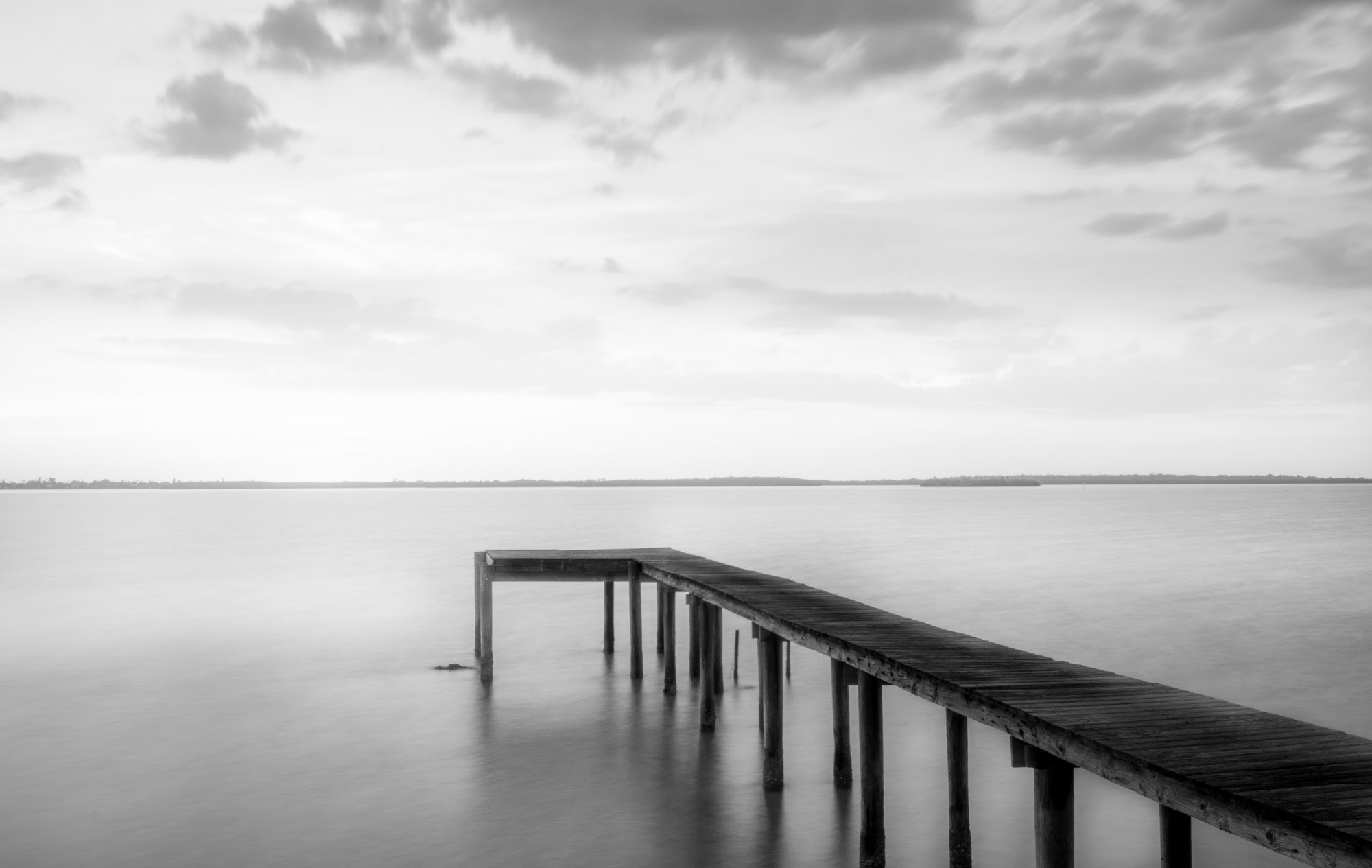 High Key Black and White Landscapes - PLP #132 - YouTube