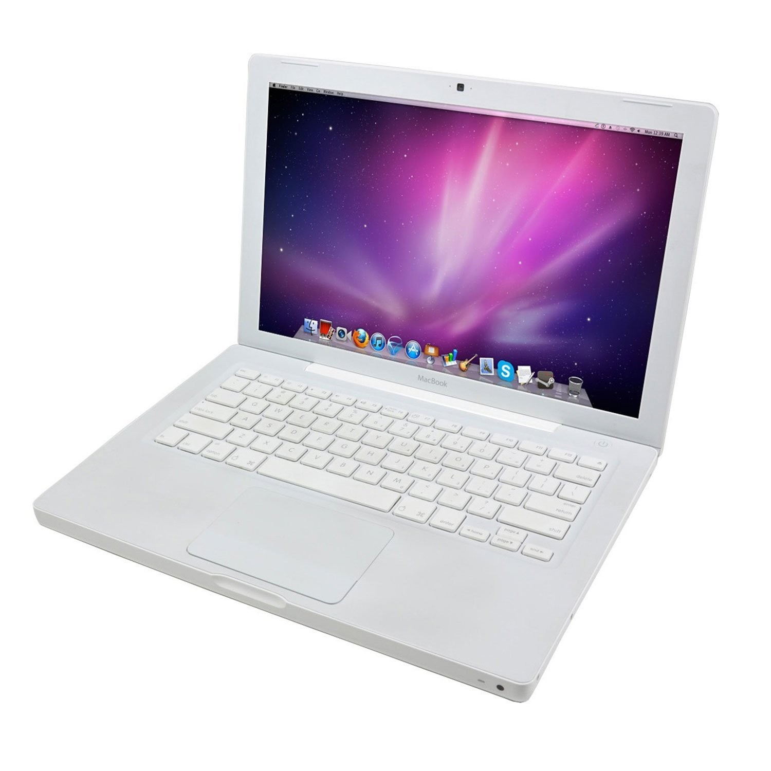 Buy the Apple MacBook A1181 White - 13.3