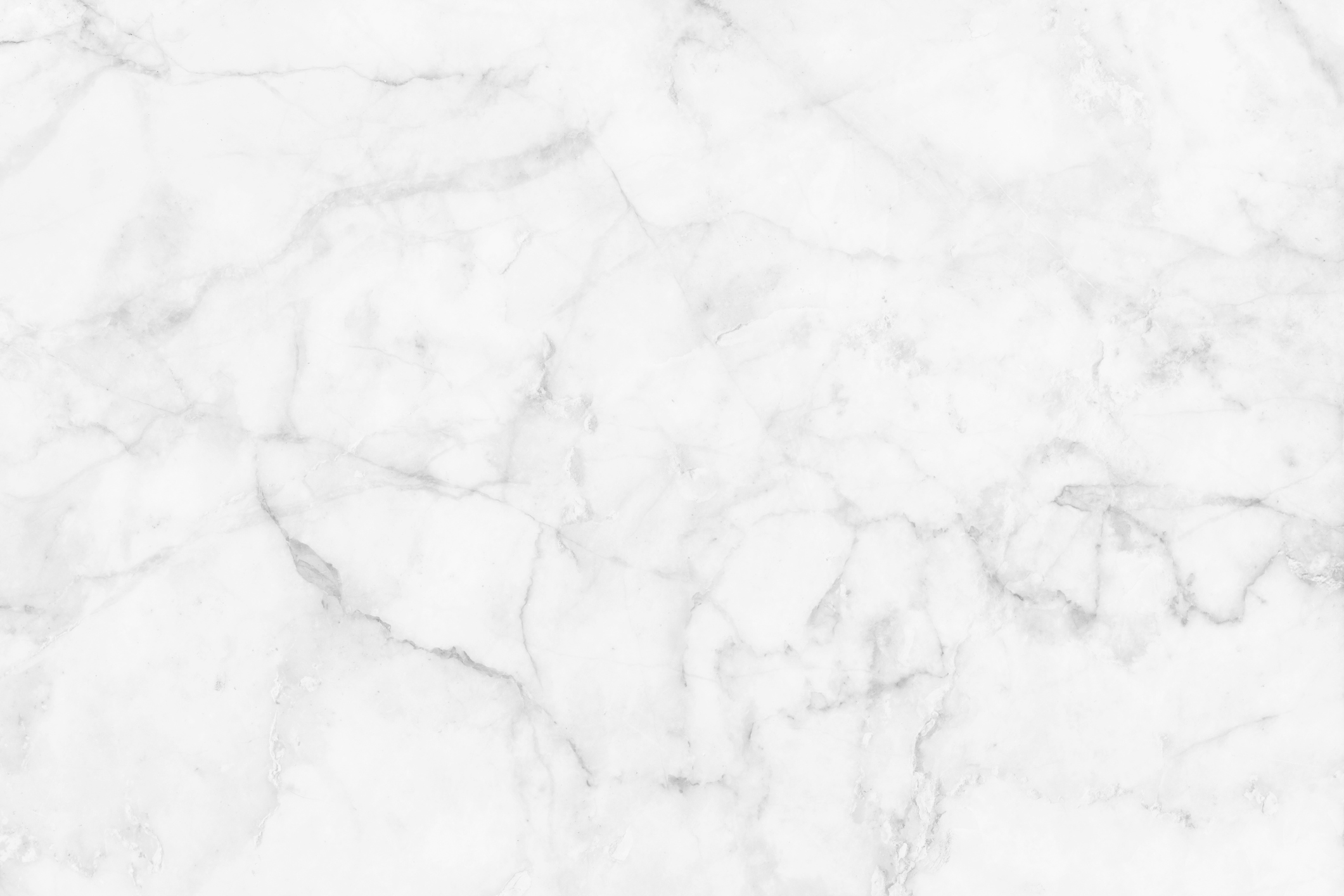 White marble patterned texture background. -