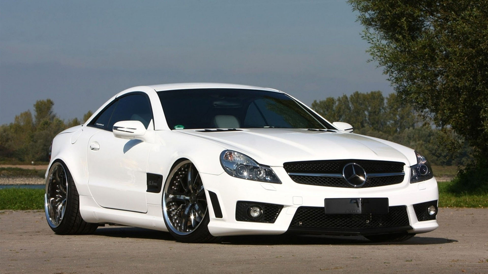 Free Photo White Mercedes Benz Car Automobile Automotive Car Free Download Jooinn
