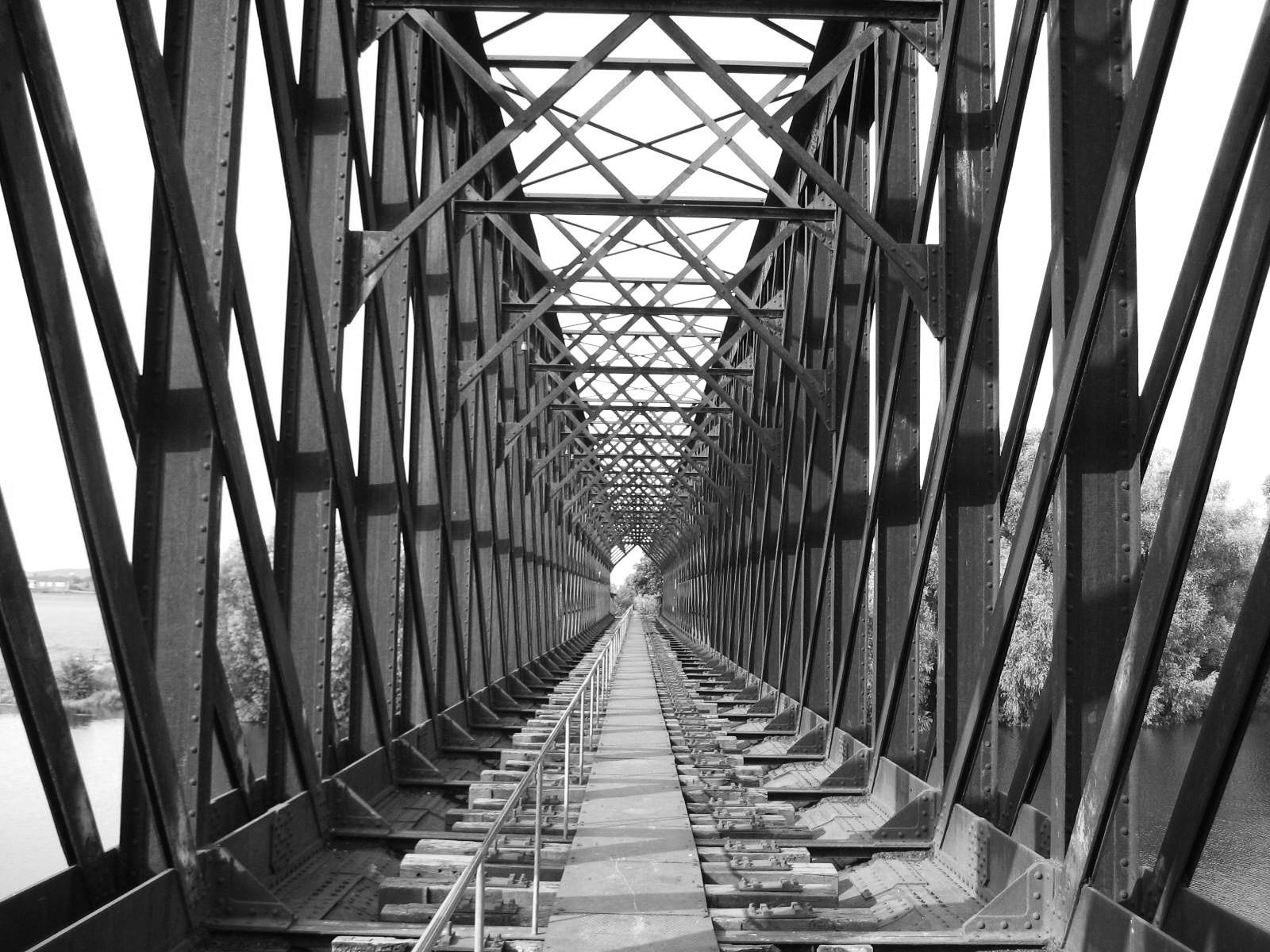 Bridges: Old Bridge Build Test Steel Bridges Architecture Pictures ...