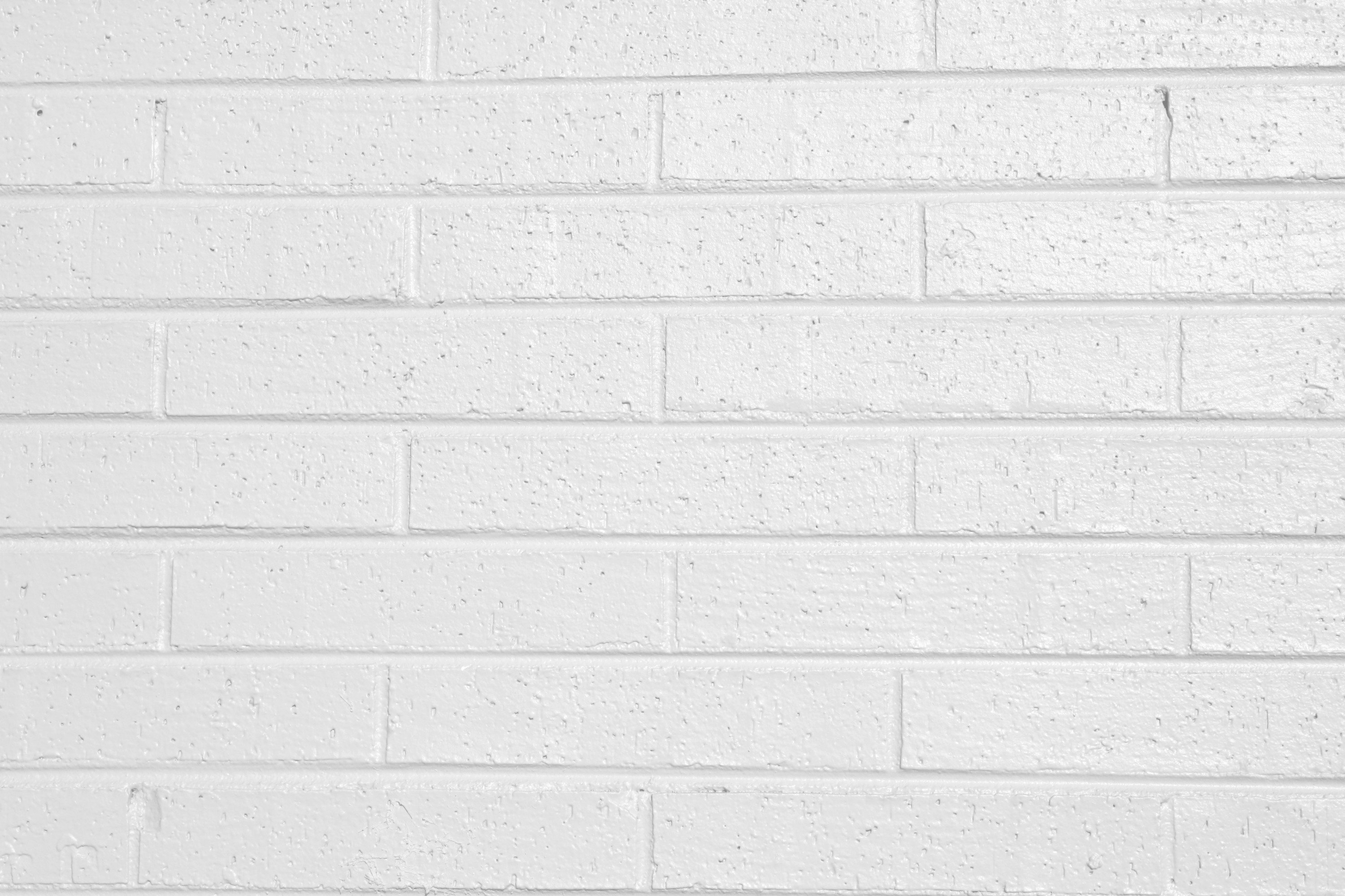 White Painted Brick Wall Texture Photograph Photos - Homes ...