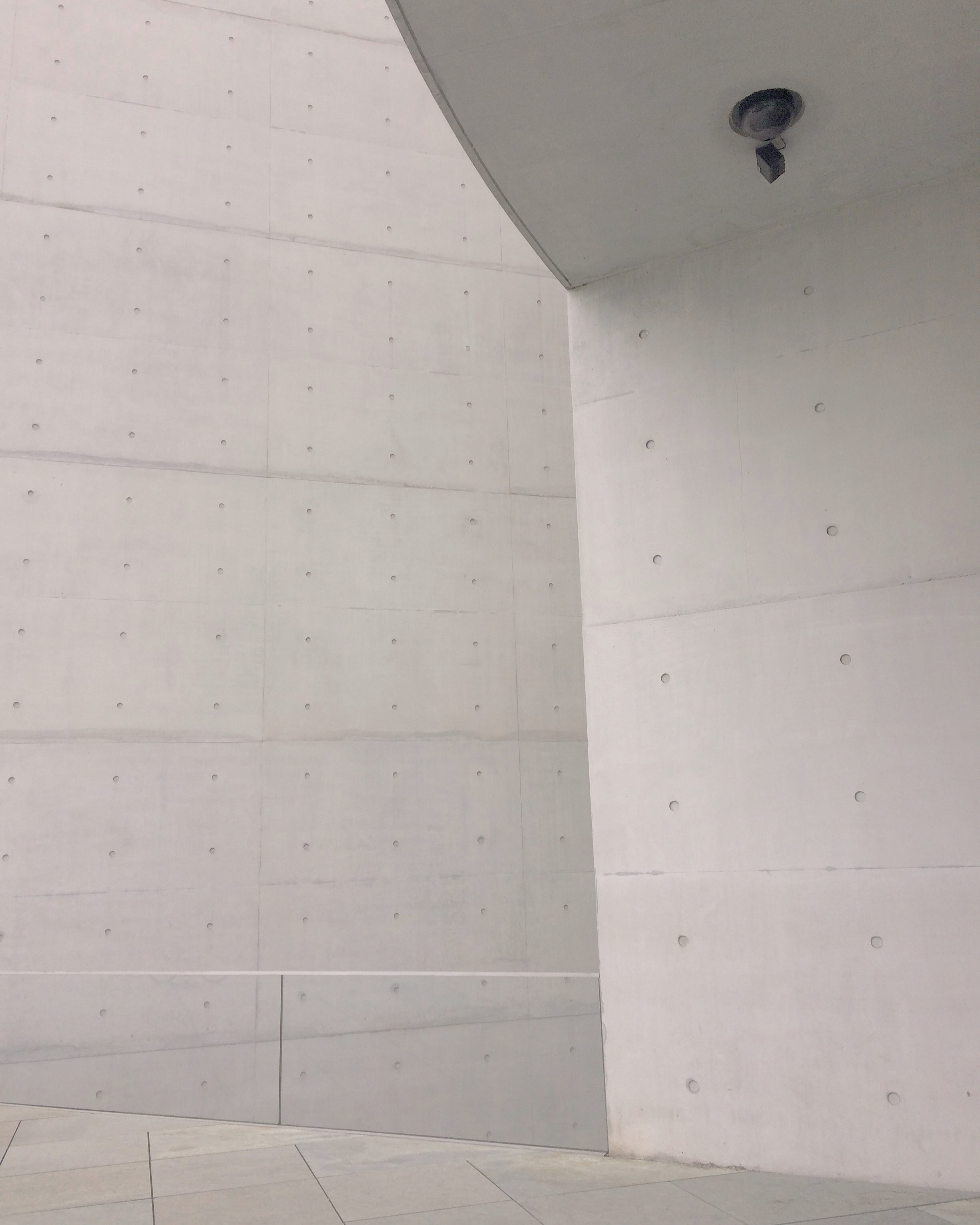 White Painted Wall, Building, Camera, Cctv, Concrete, HQ Photo