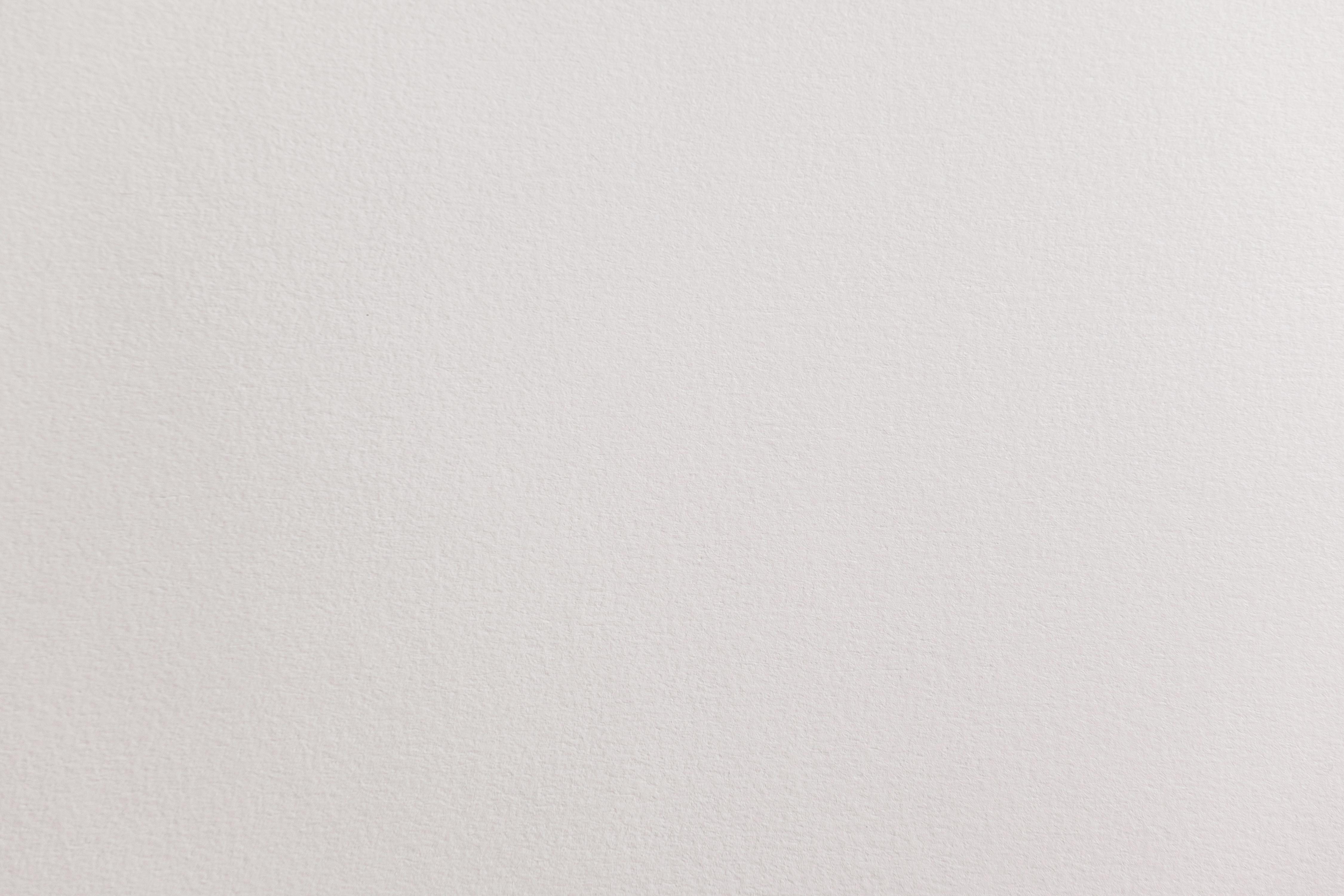 White paper texture photo