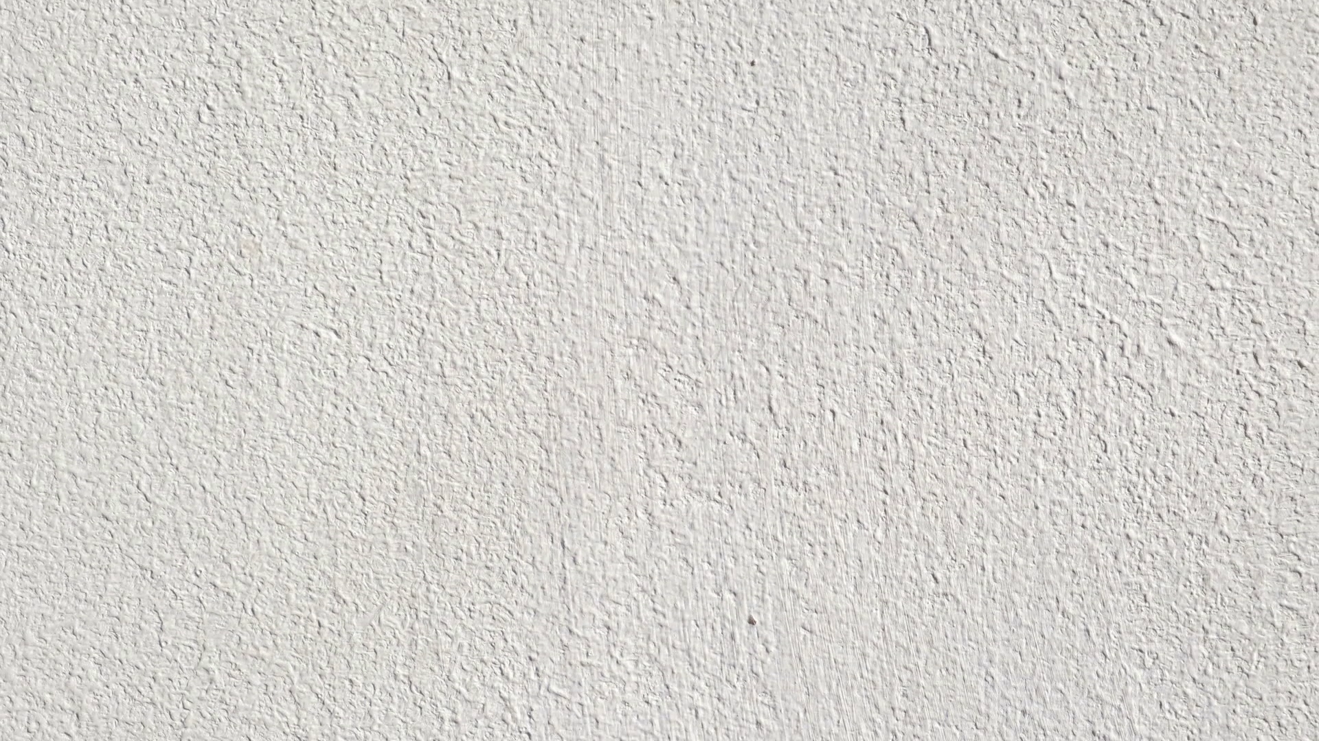 White wall texture with plaster. Stock Video Footage - Videoblocks