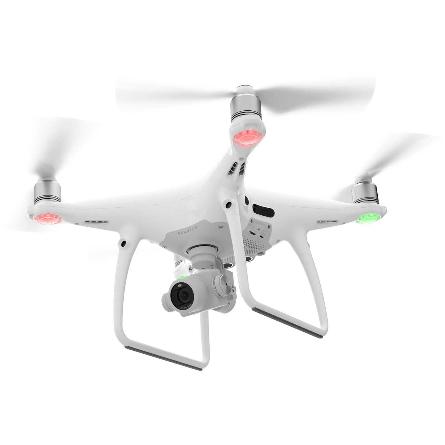 Amazon.com: DJI Phantom 4 Pro Quadcopter (CP.PT.000488) w/ Soft ...