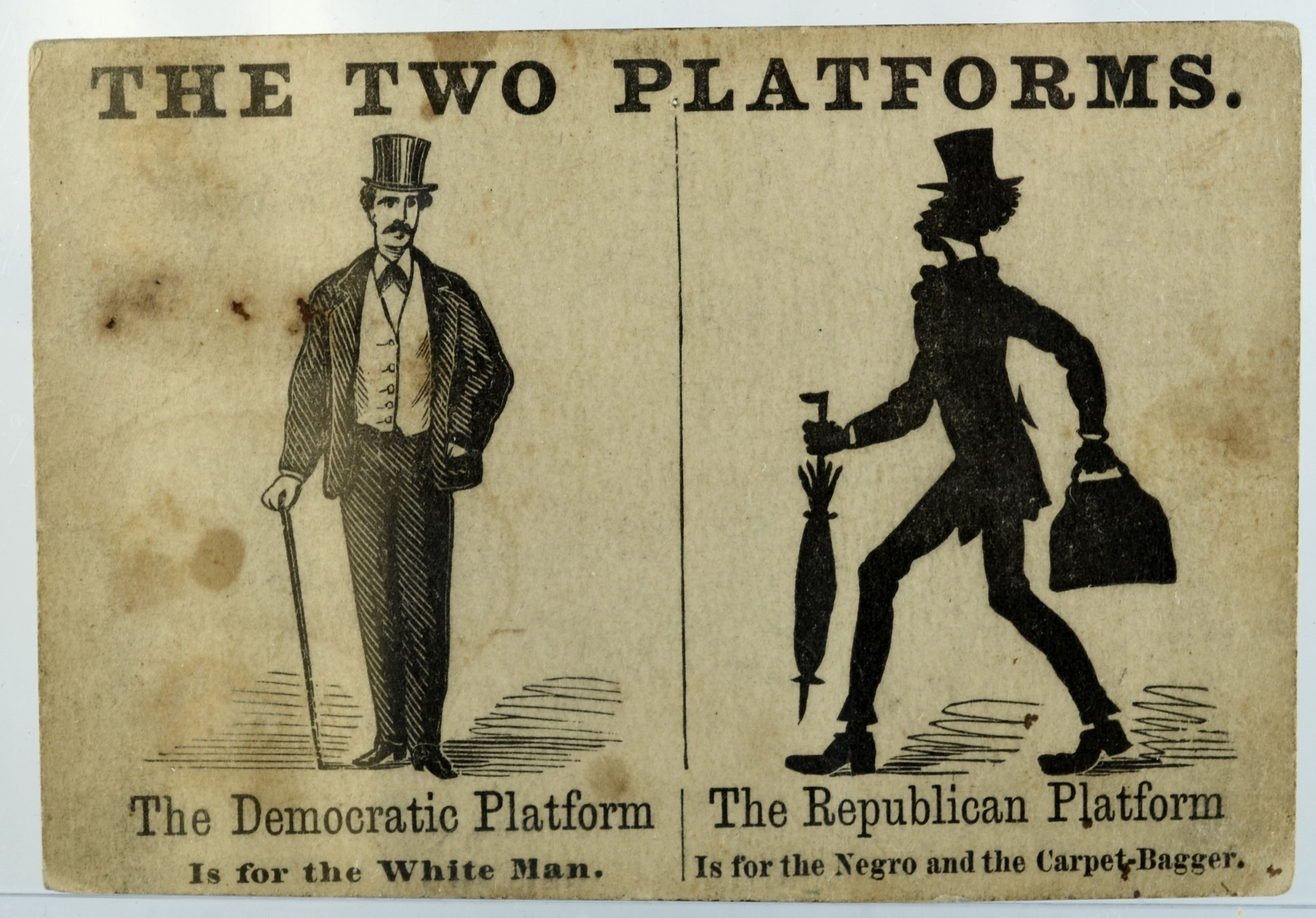 Clueless Blacks Re-Elect Their Democrat Slave Masters Back into ...