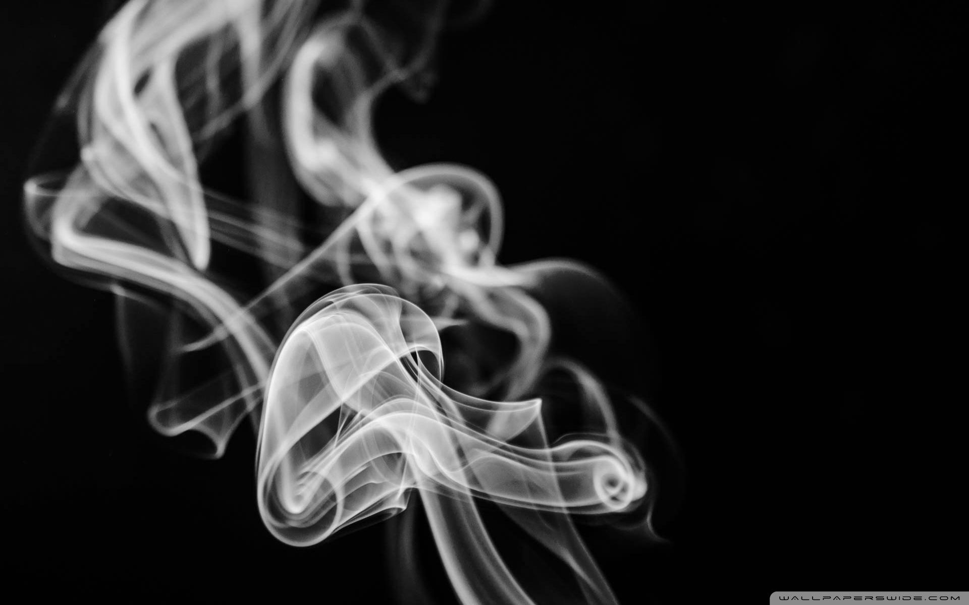 White Smoke ❤ 4K HD Desktop Wallpaper for 4K Ultra HD TV • Wide ...