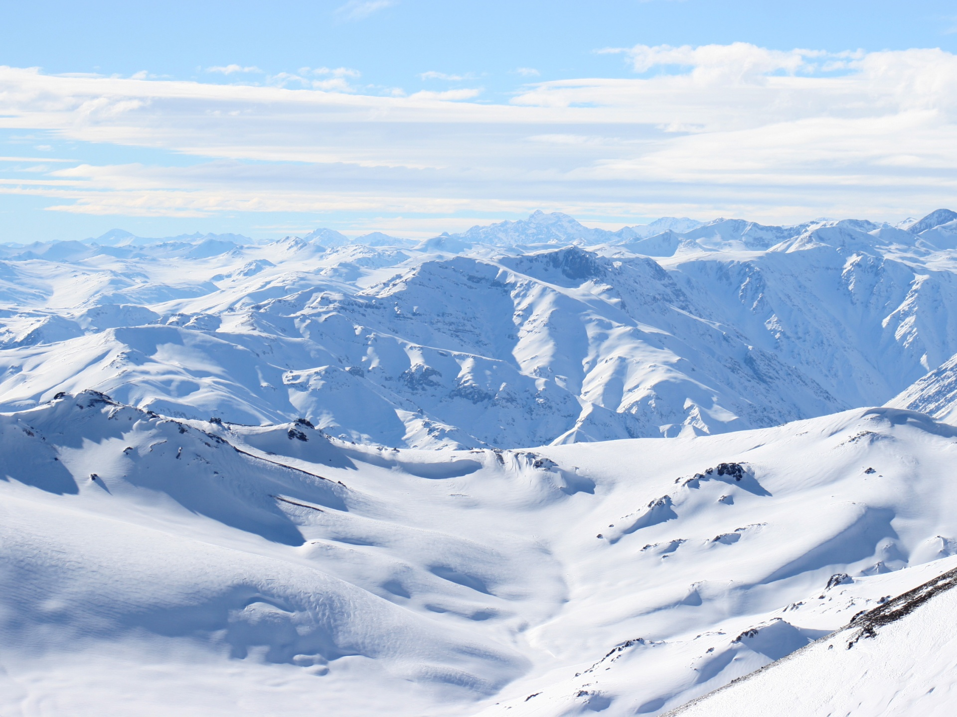 White snowy mountains Wallpaper | 1920x1440 | ID:25559 ...