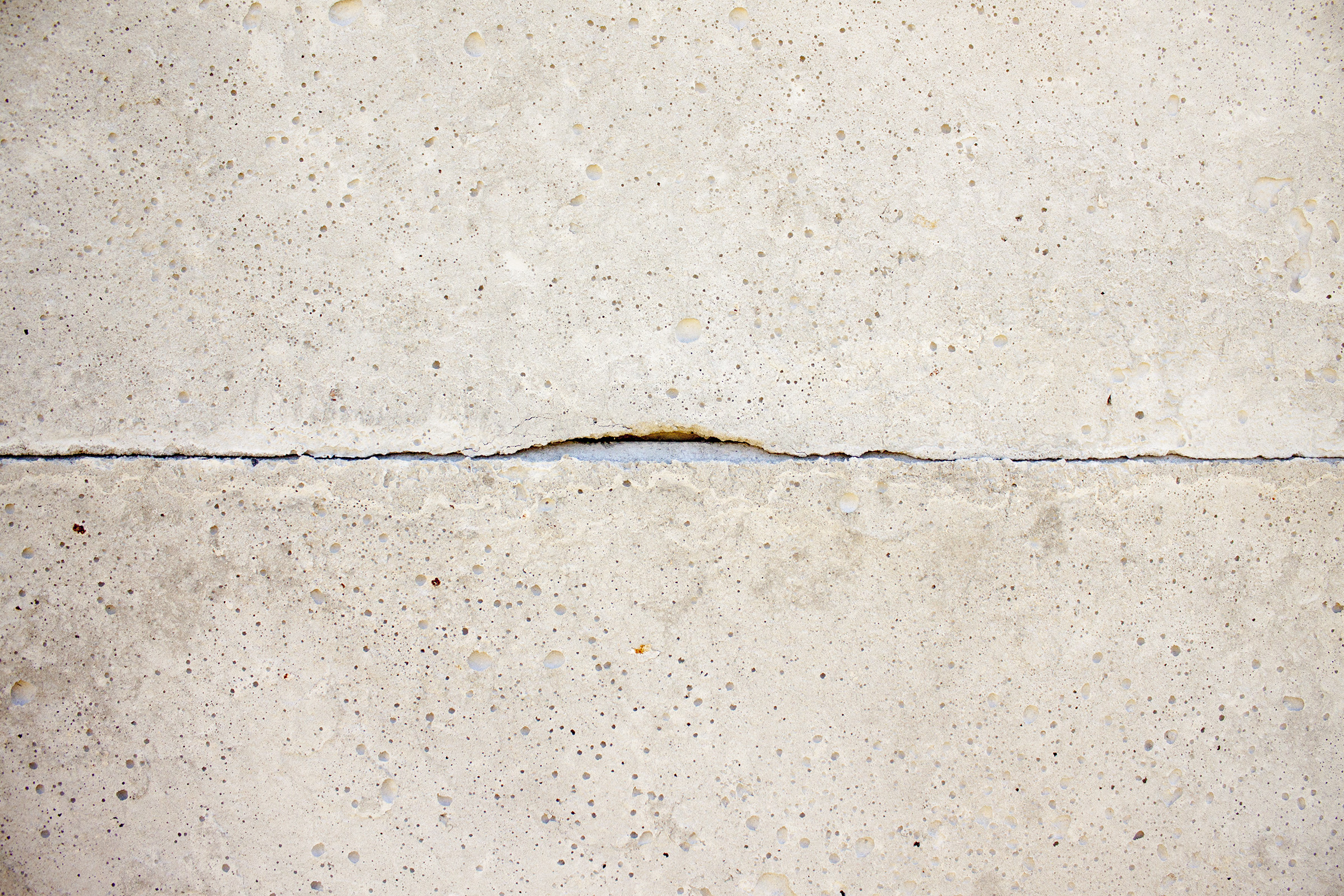 White subtle concrete texture photo