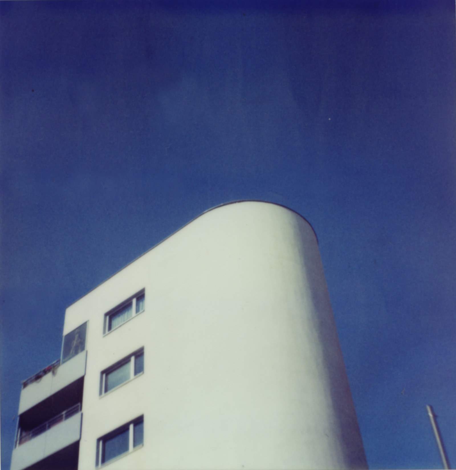 White, Apartment, Austria, Bspo06, Building, HQ Photo