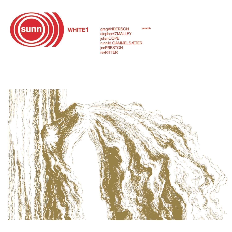 Sunn O))) - White 1 - Amazon.com Music