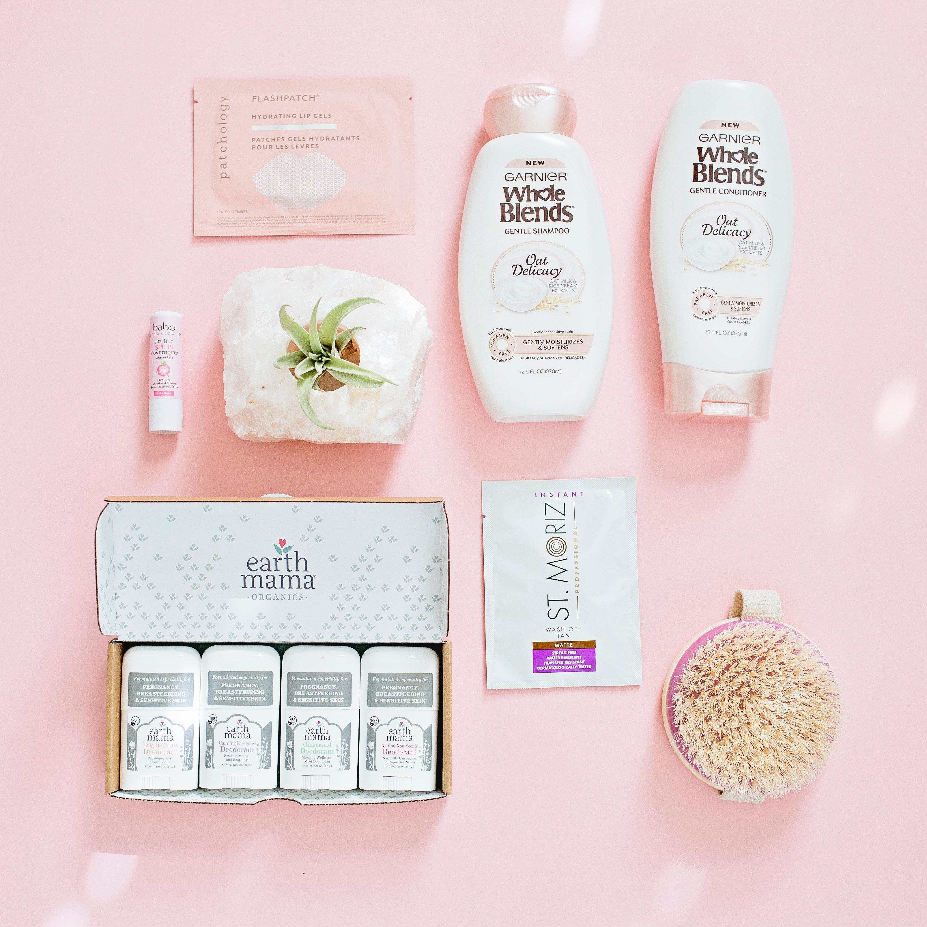 Whole Blends Beauty Bottles, Bottles, Pink, Technology, Soap dispenser, HQ Photo