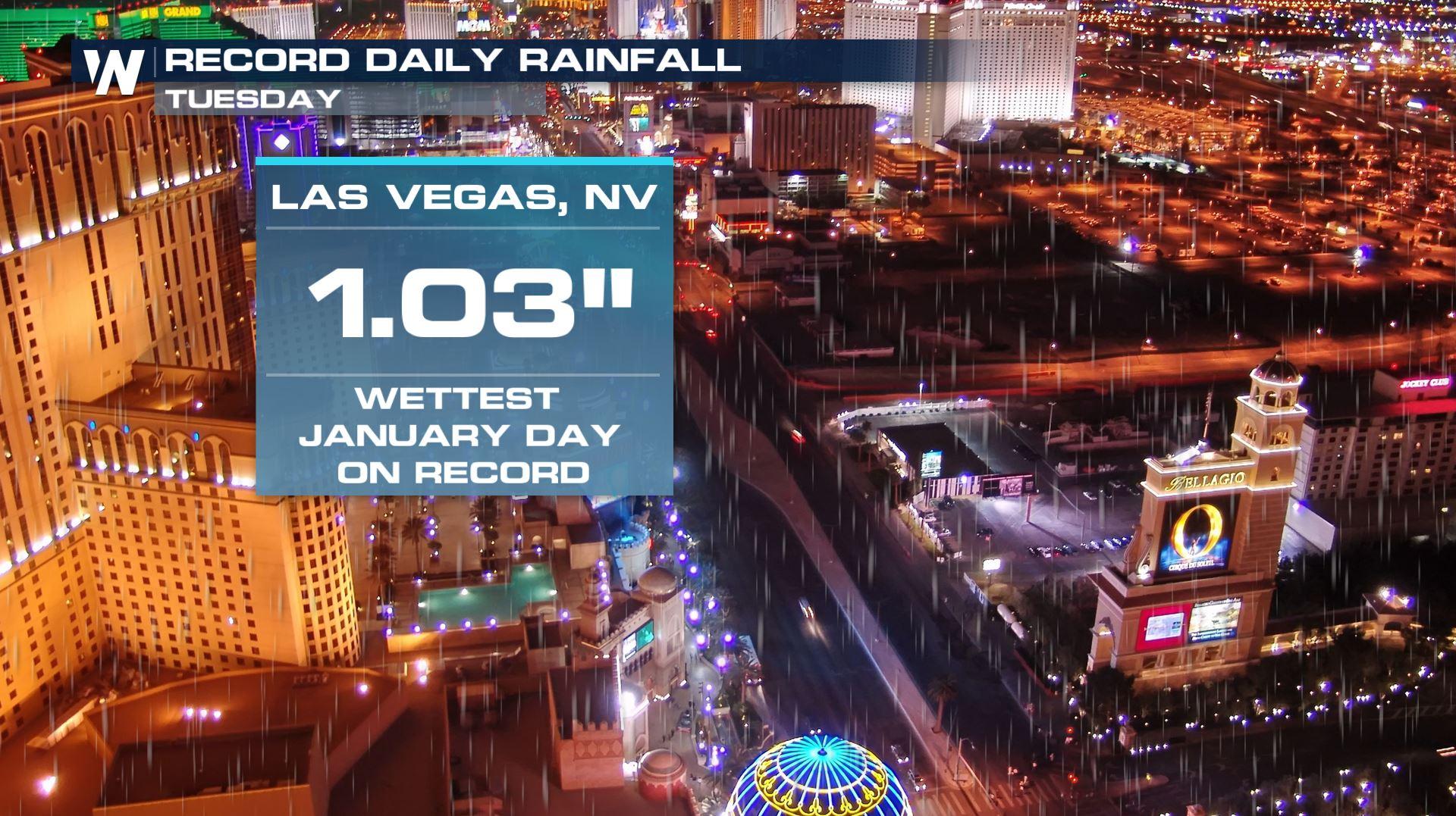Wicked city rain photo