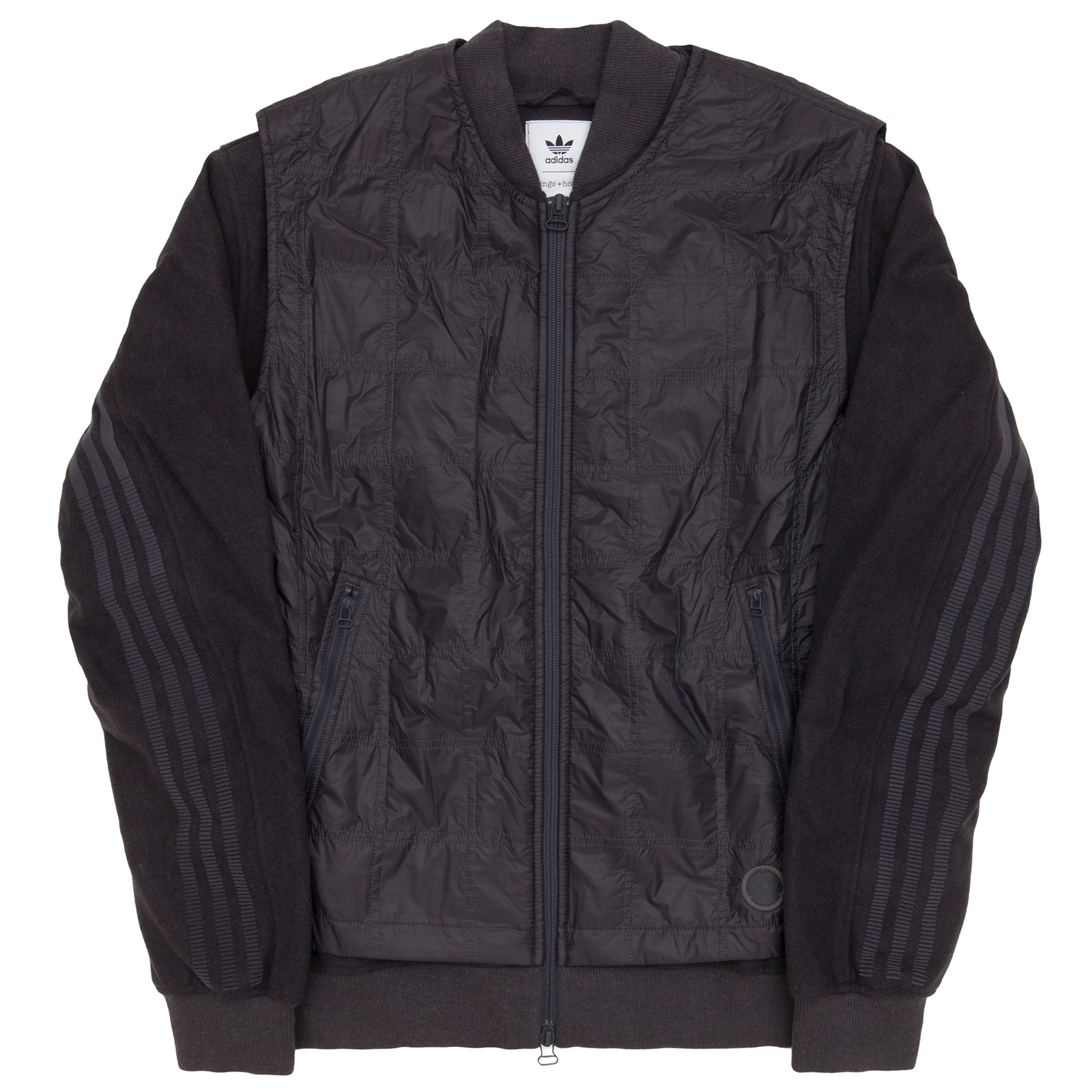 adidas Originals by wings+horns / Bomber Jacket adidas Originals by ...