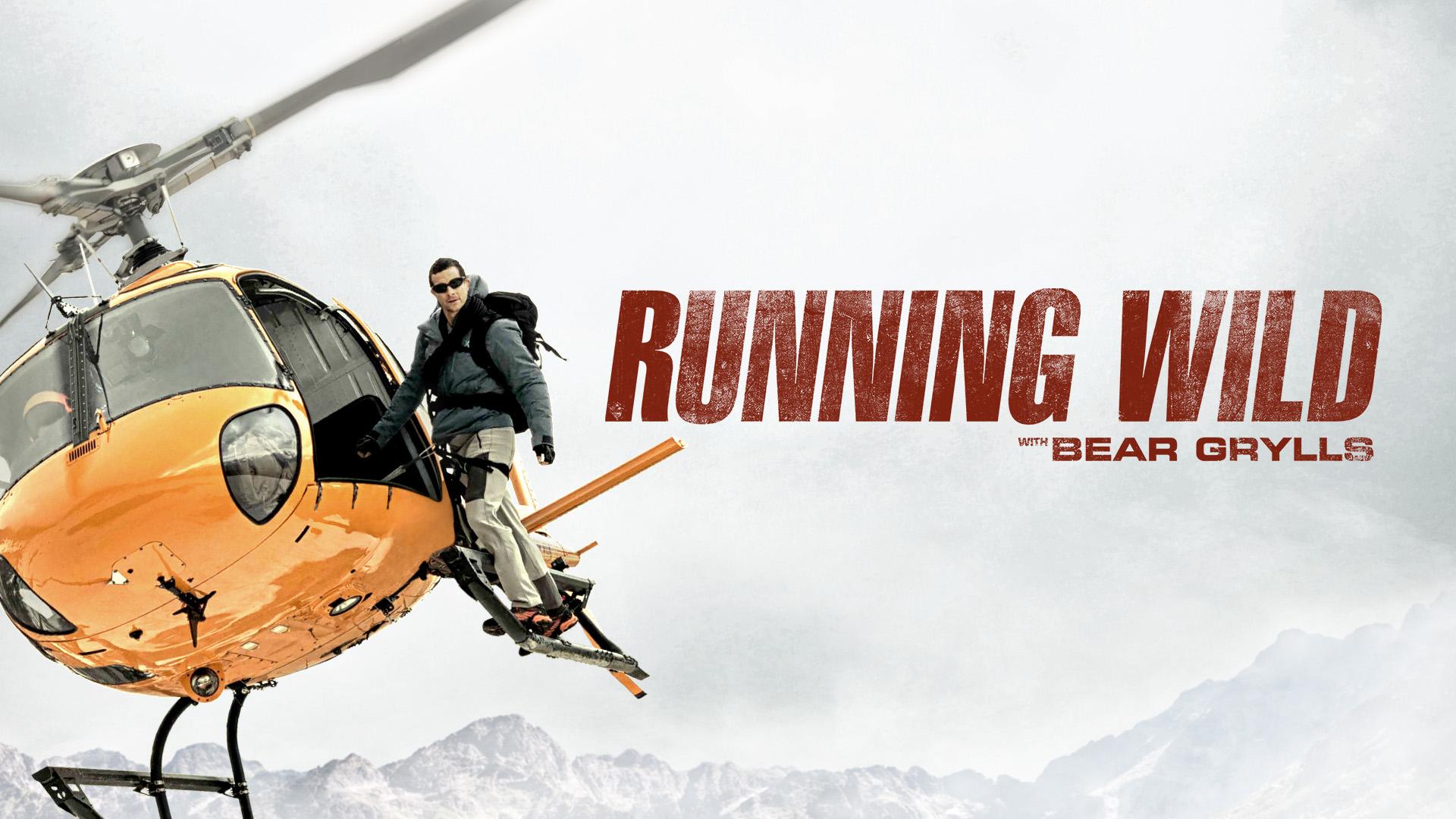 Watch Running Wild with Bear Grylls Episodes - NBC.com