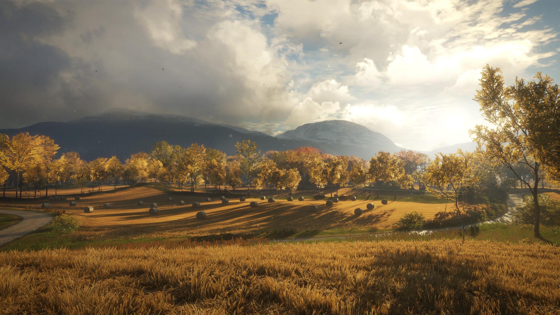 Free Photo Wild Nature Mountainous Landscape Free Download