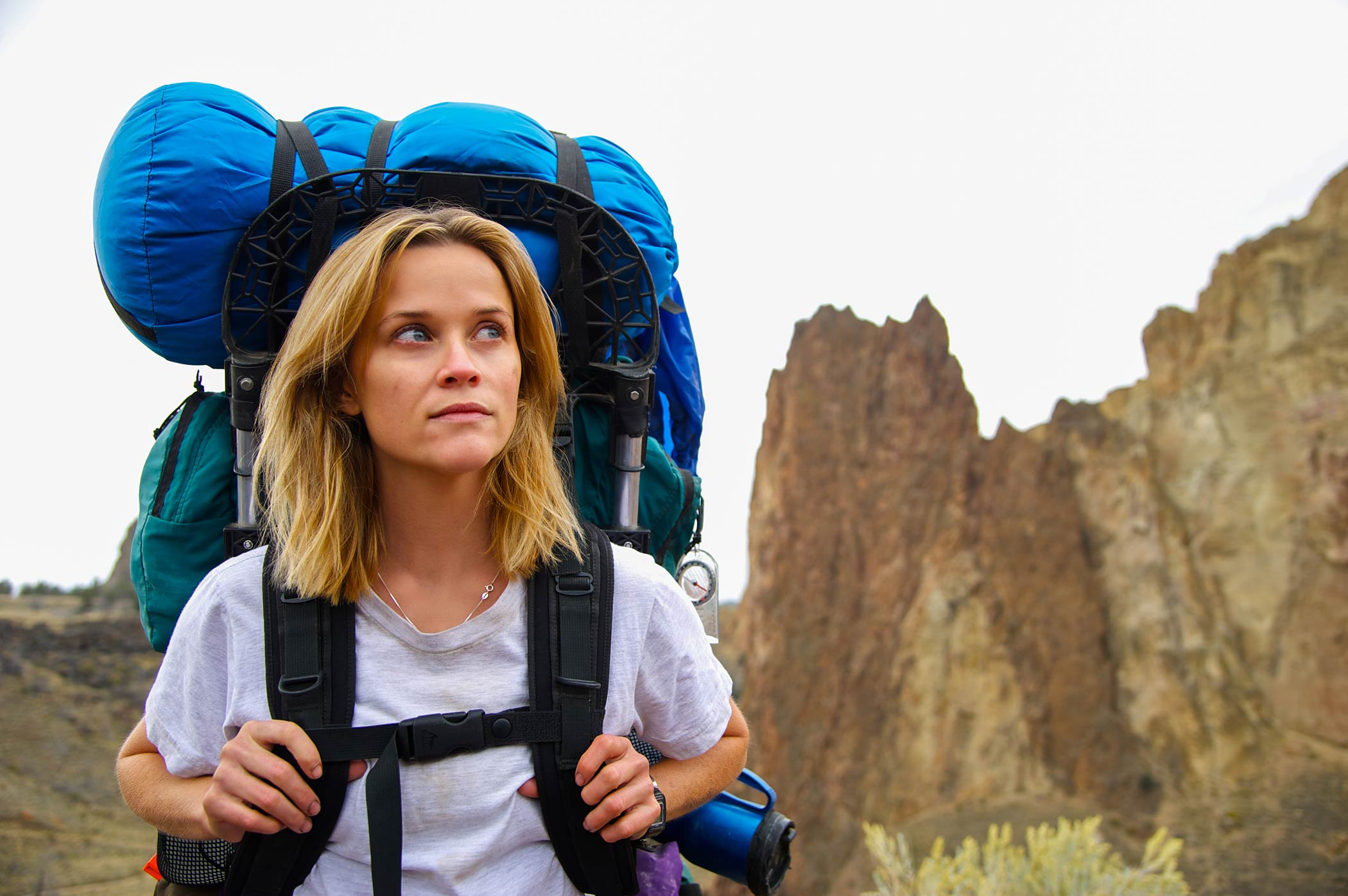 Wild Movie: Cheryl Strayed's True Story in the Reese Witherspoon ...