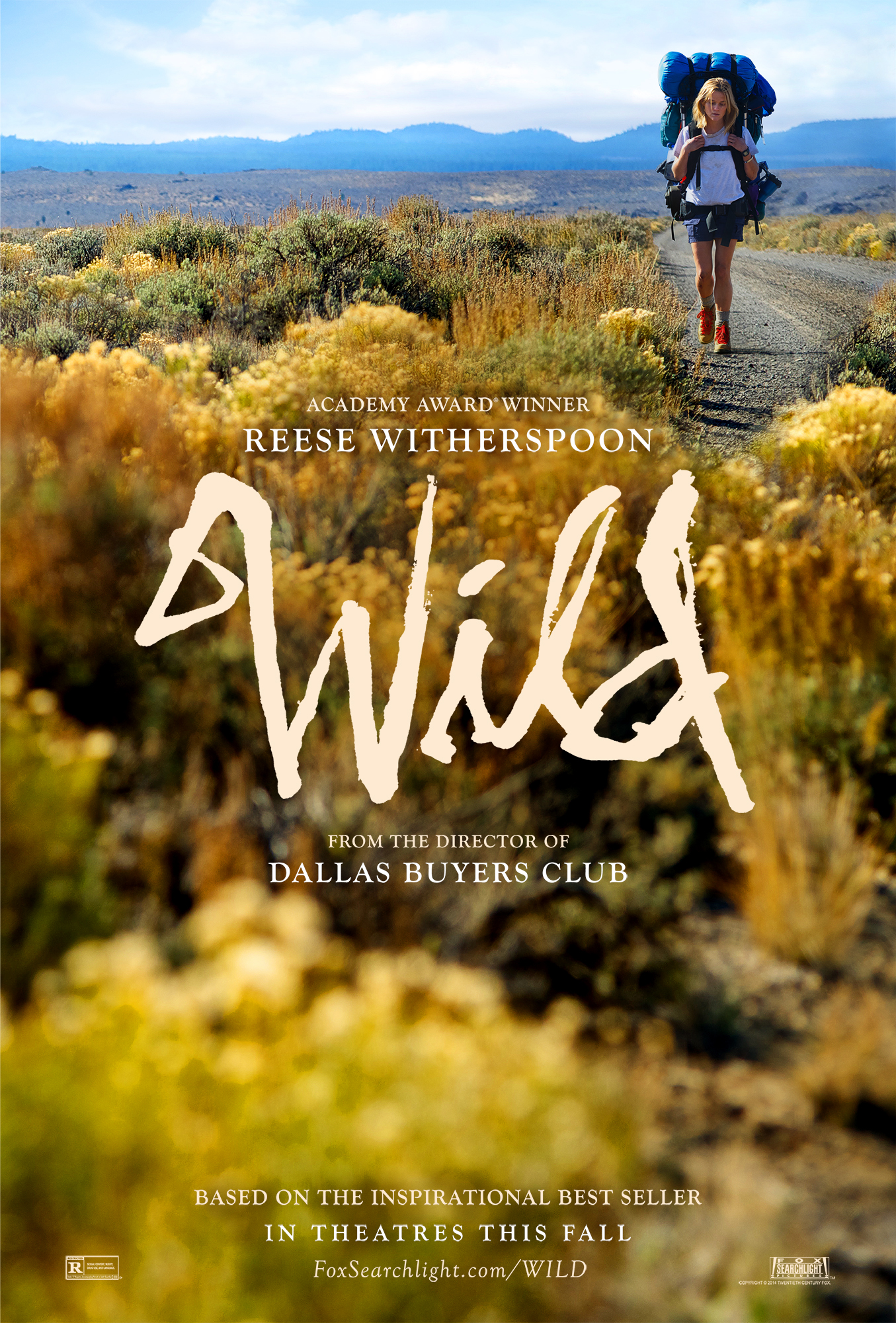 Wild, the Movie vs. the Book | PR by the Book
