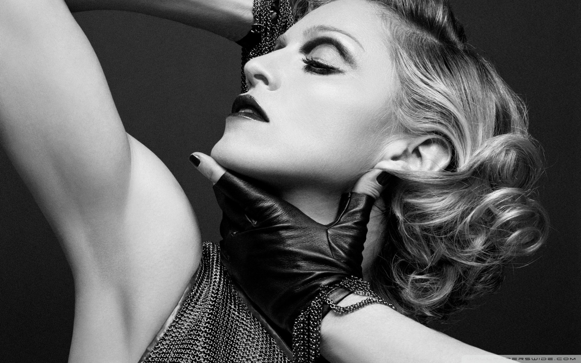 Madonna Wild Girl ❤ 4K HD Desktop Wallpaper for 4K Ultra HD TV ...