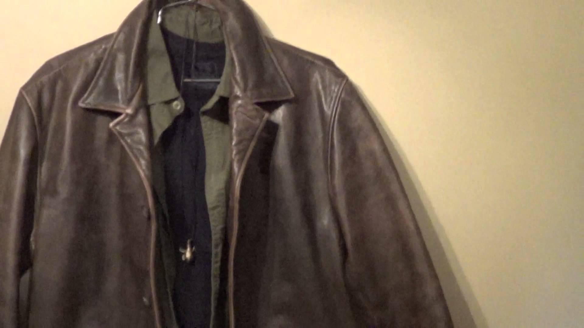 Supernatural Dean Winchester Wardrobe Part 3