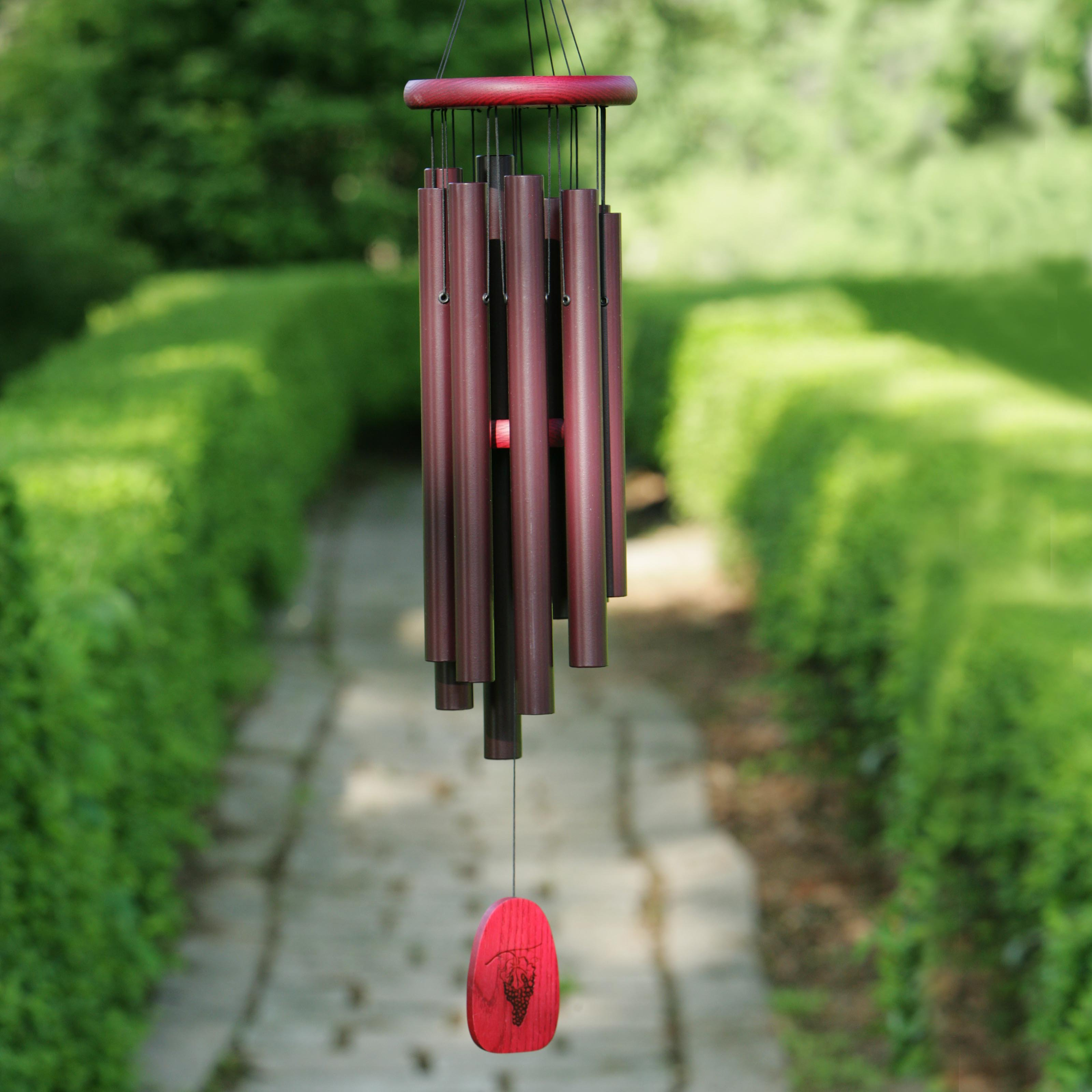 Wind chime photo
