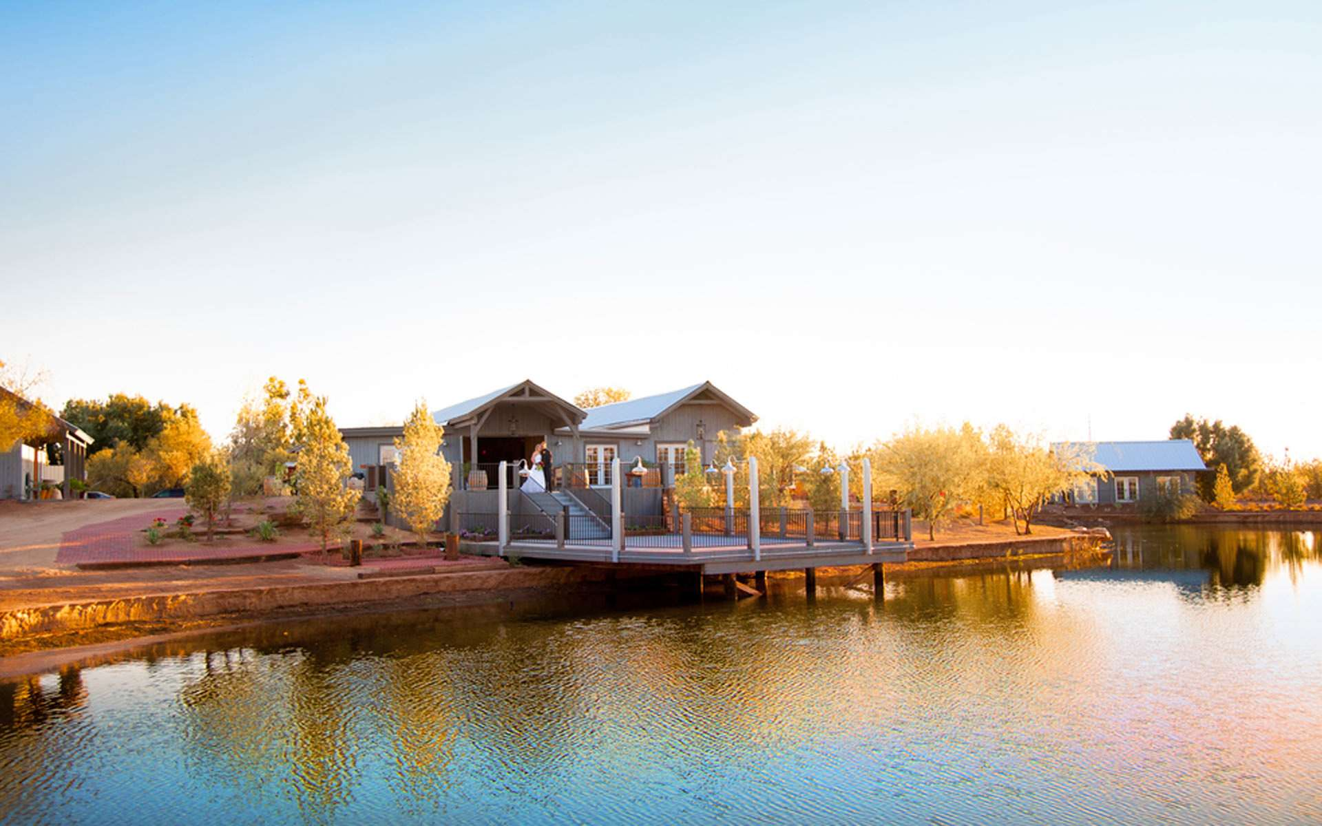 The Windmill Winery | The Windmill Winery in Florence, Arizona ...