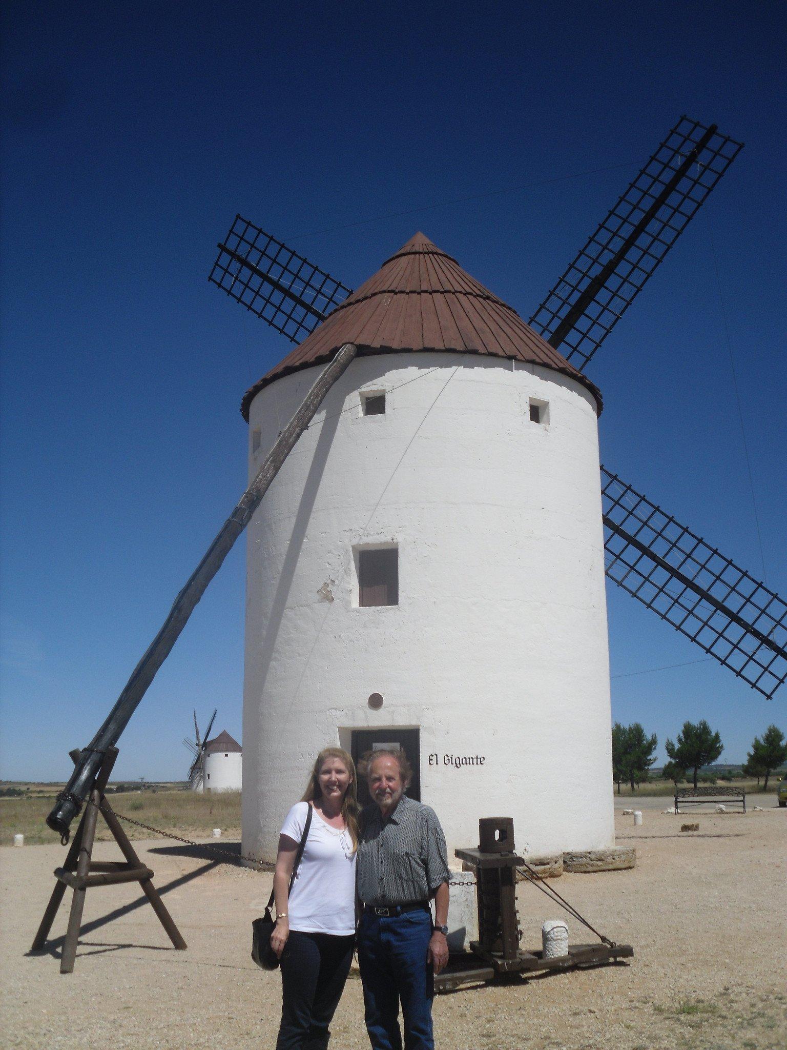 Madrid to La Mancha Day Trip – Letango Tours since 1999