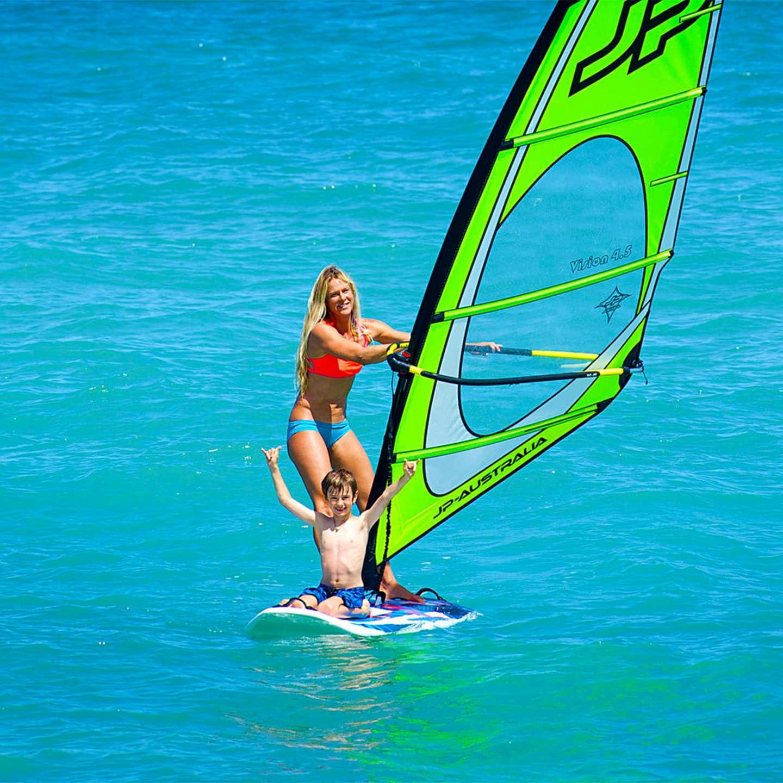 JP Vision Windsurf Rig | King of Watersports