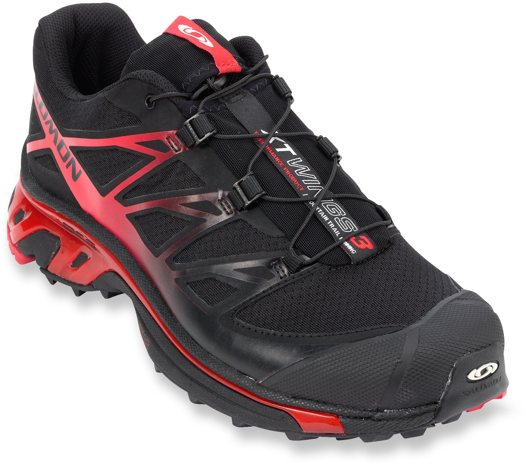 Salomon XT Wings 3 Trail-Running Shoes - Men's - Free Shipping at ...