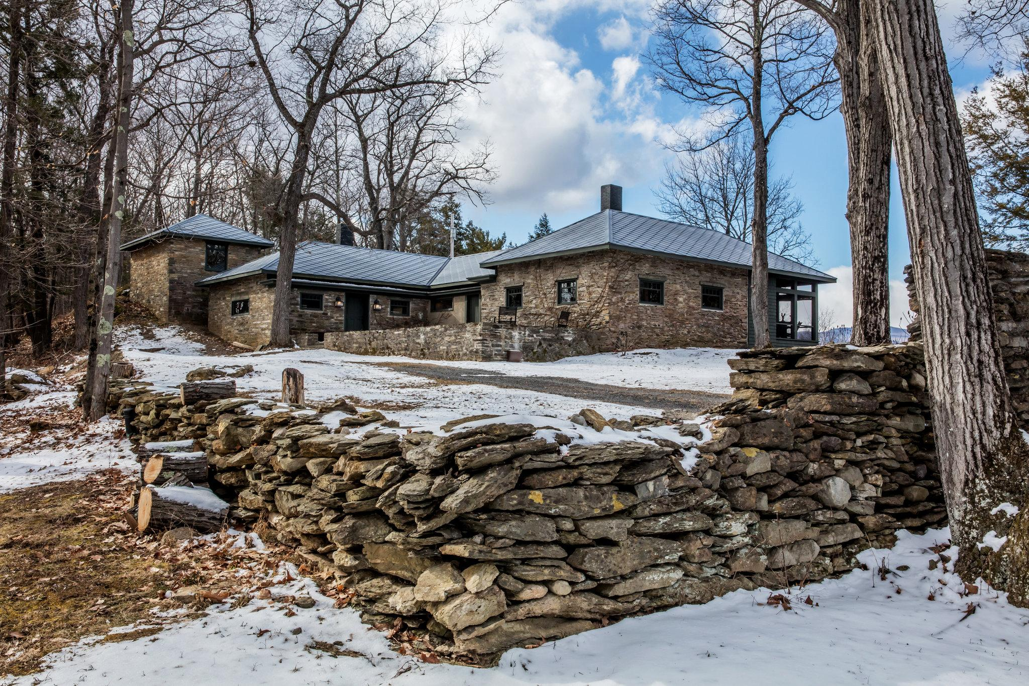 $895,000 Homes in New York State, Texas and Salt Lake City - The New ...