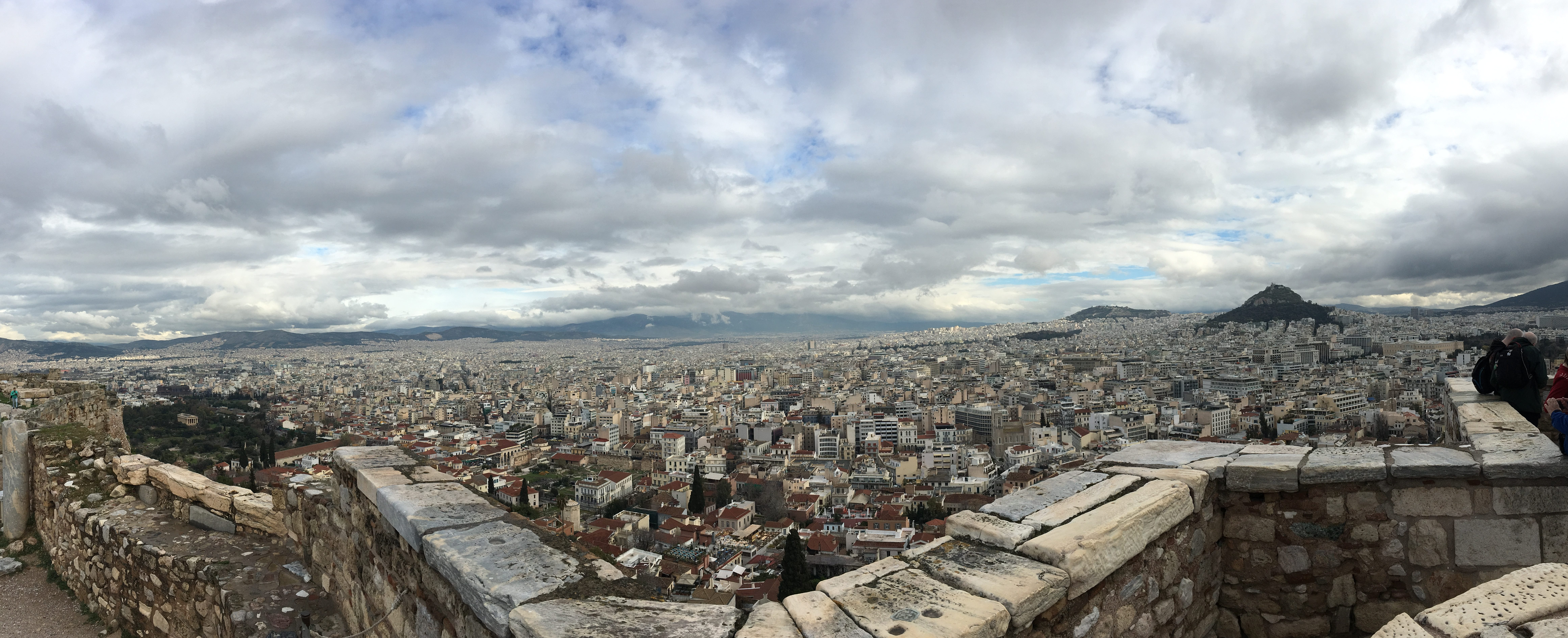 Athens, Greece – Ancient and torn – A TashTastic Life