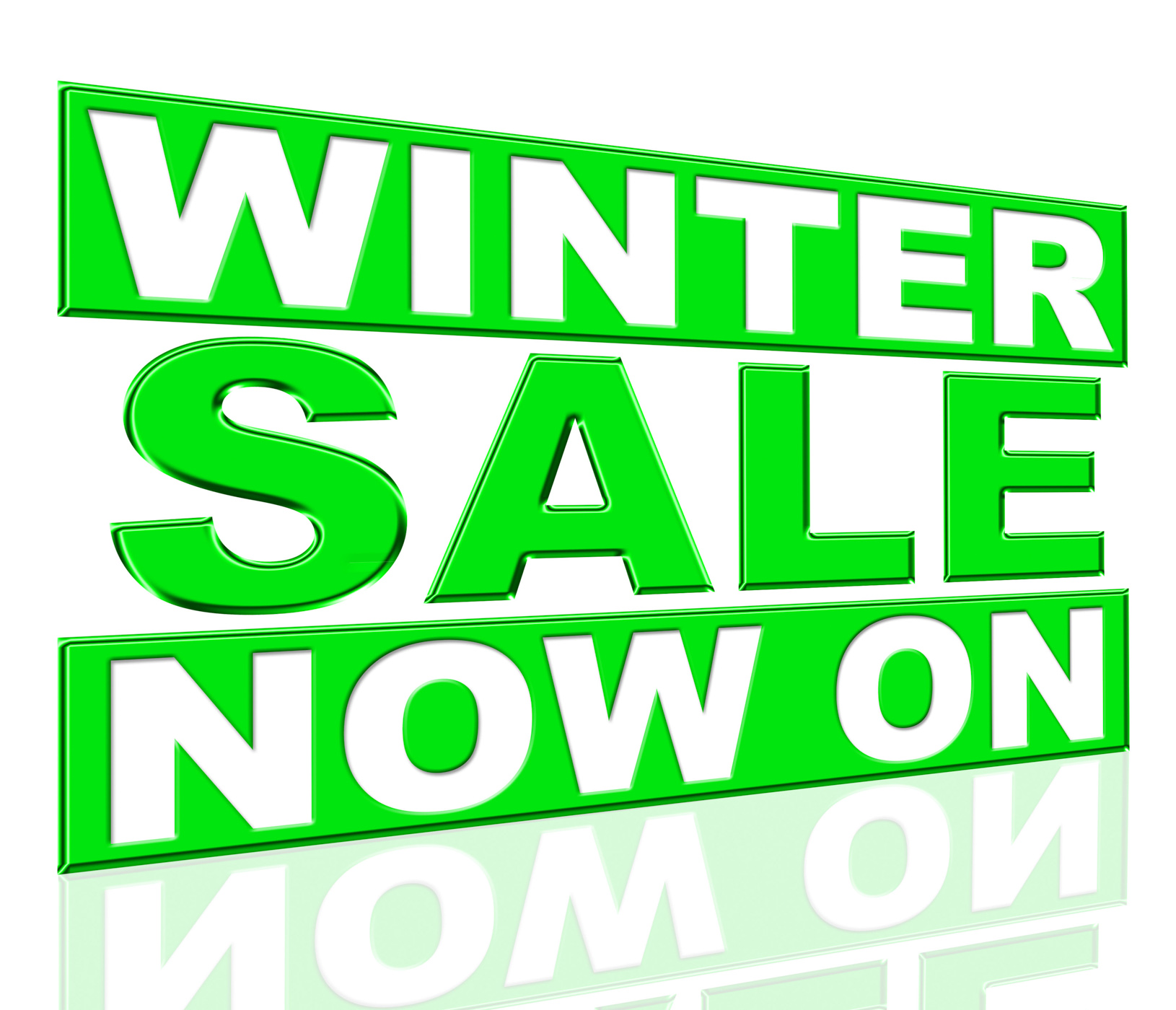Winter Sale Shows At This Time And Discount, Atpresent, Promo, Winter, Season, HQ Photo