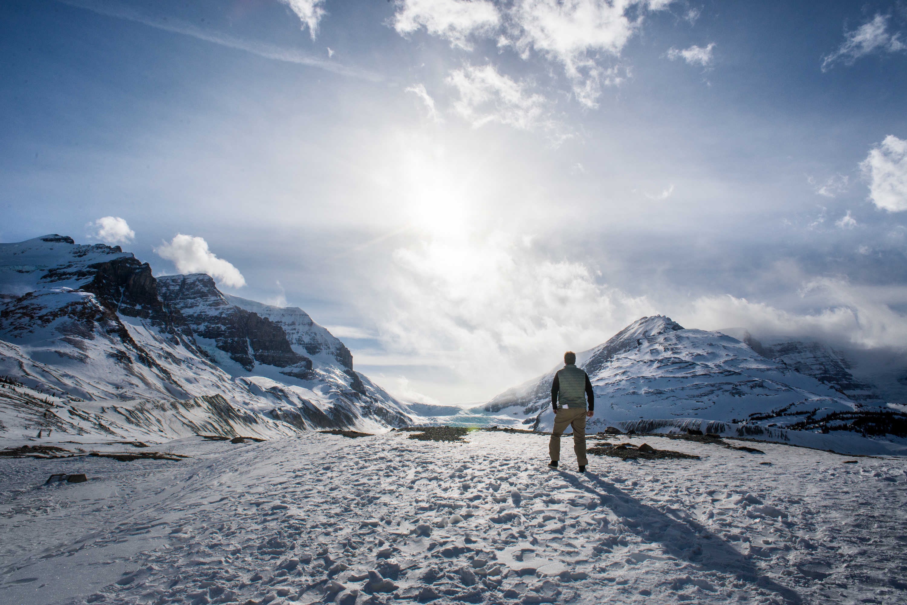 The Best Canadian Winter Adventures According to Travel Bloggers  