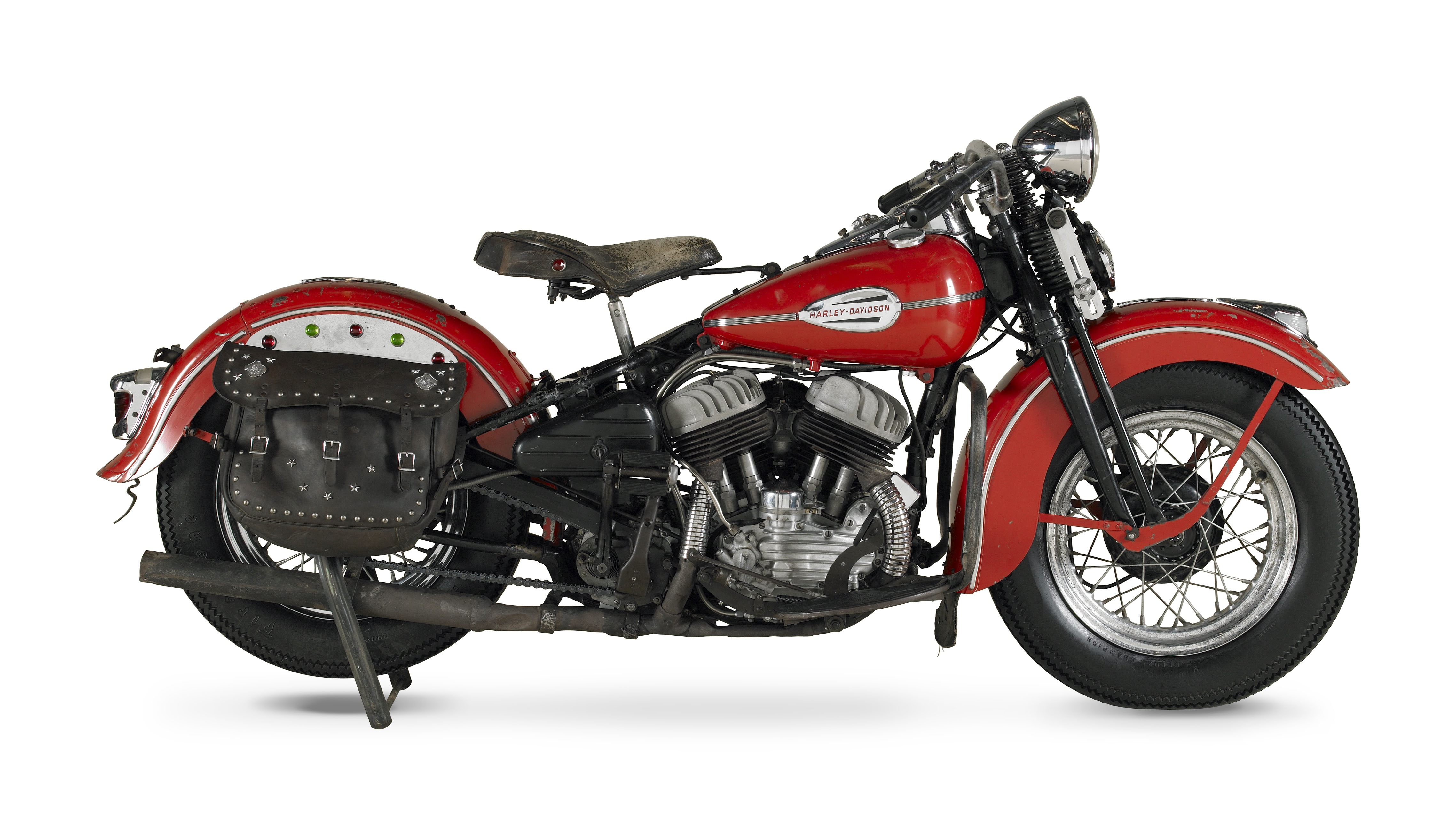 Harley-Davidson and an American Hero - Motorcycle.com News