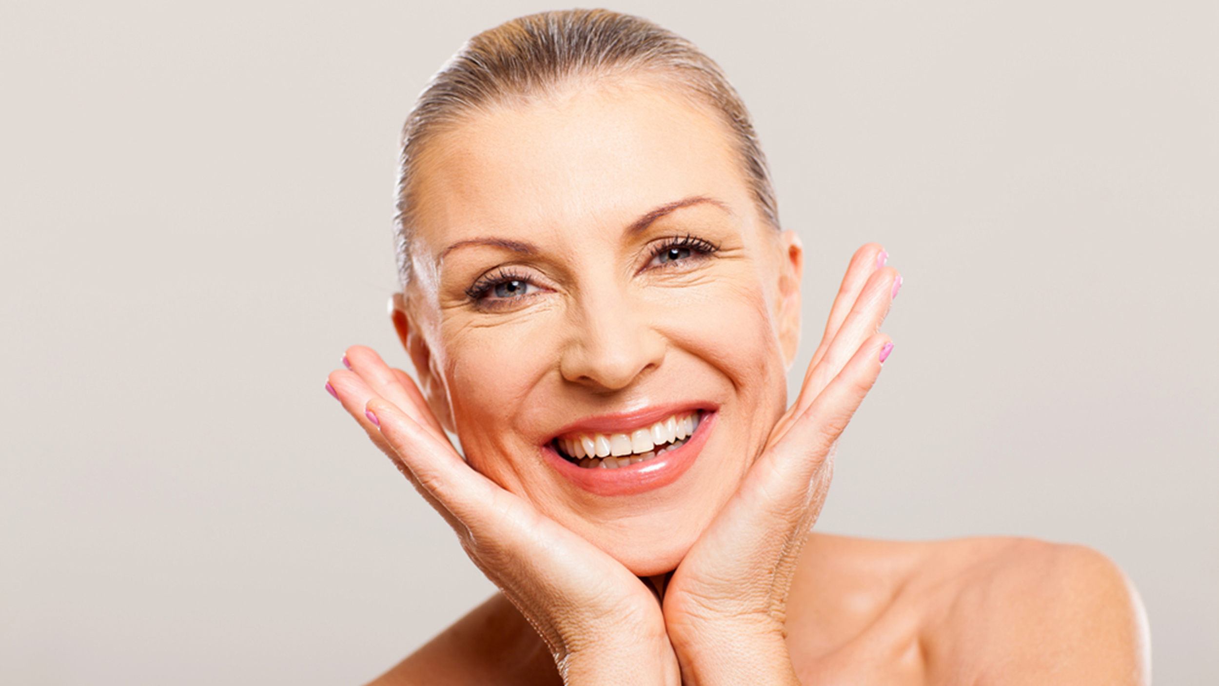 The biggest skin-care dilemmas women face in their 50s — and how to ...