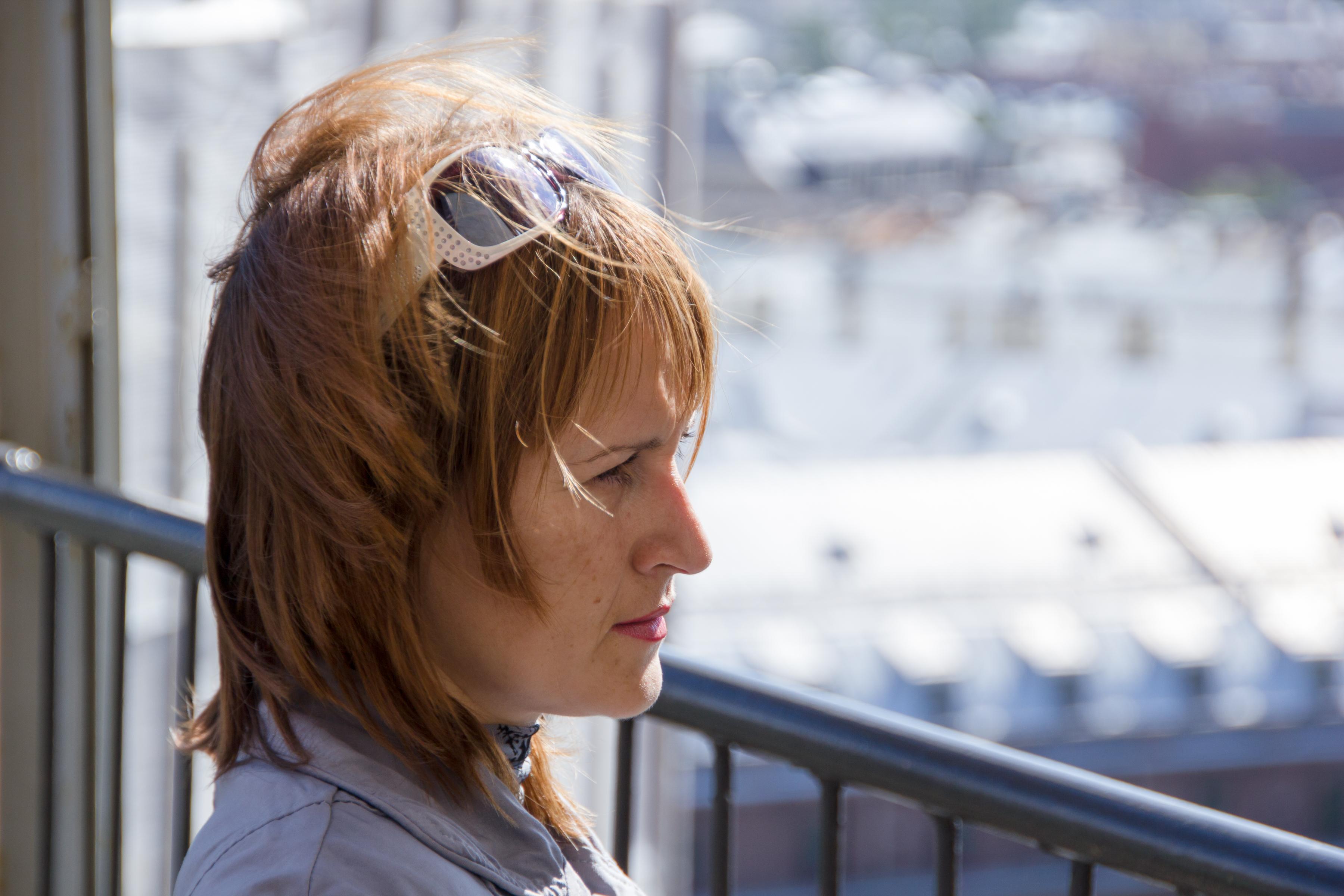 Woman face, 30s, Middleaged, Single, Portrait, HQ Photo