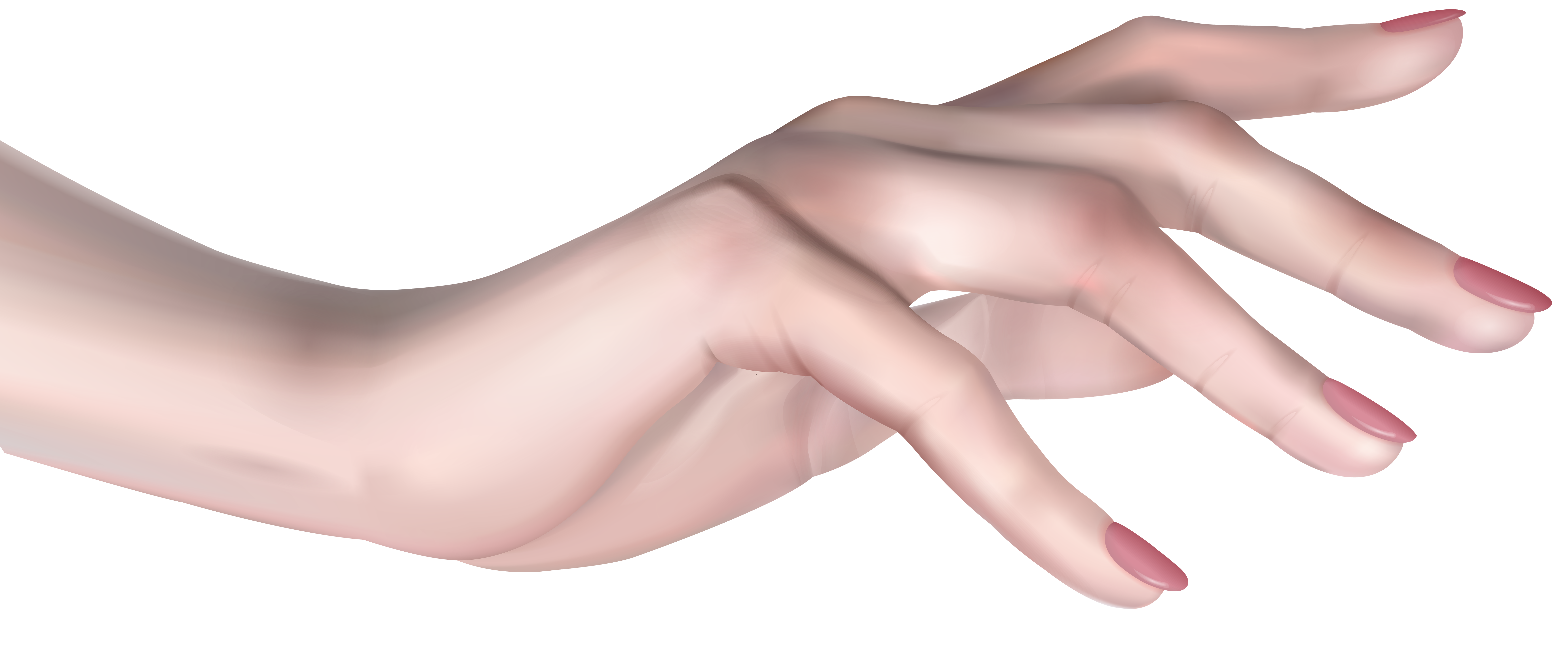 Female Hand PNG Clip Art Image   Gallery Yopriceville - High ...