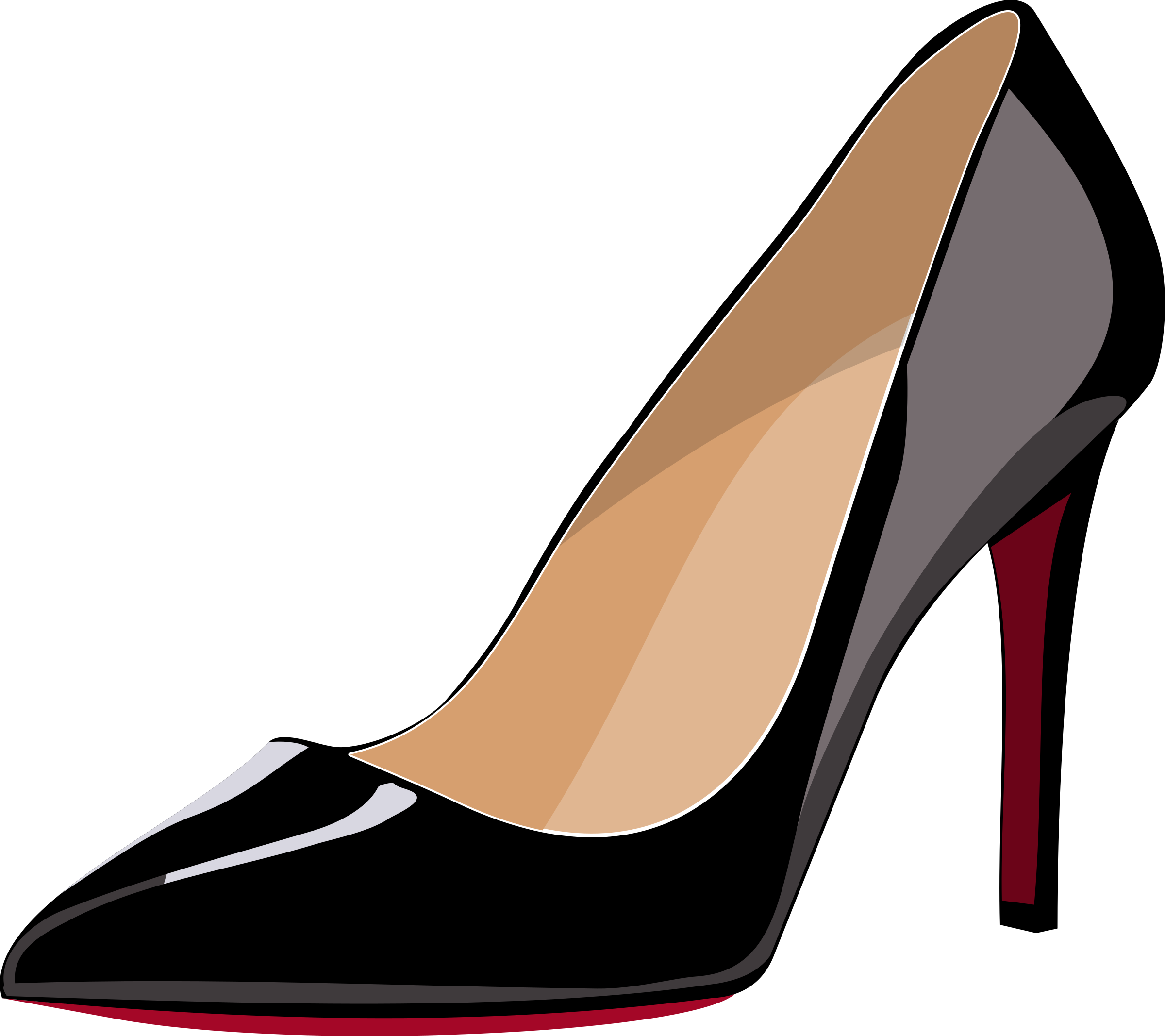 woman shoe Icons PNG - Free PNG and Icons Downloads