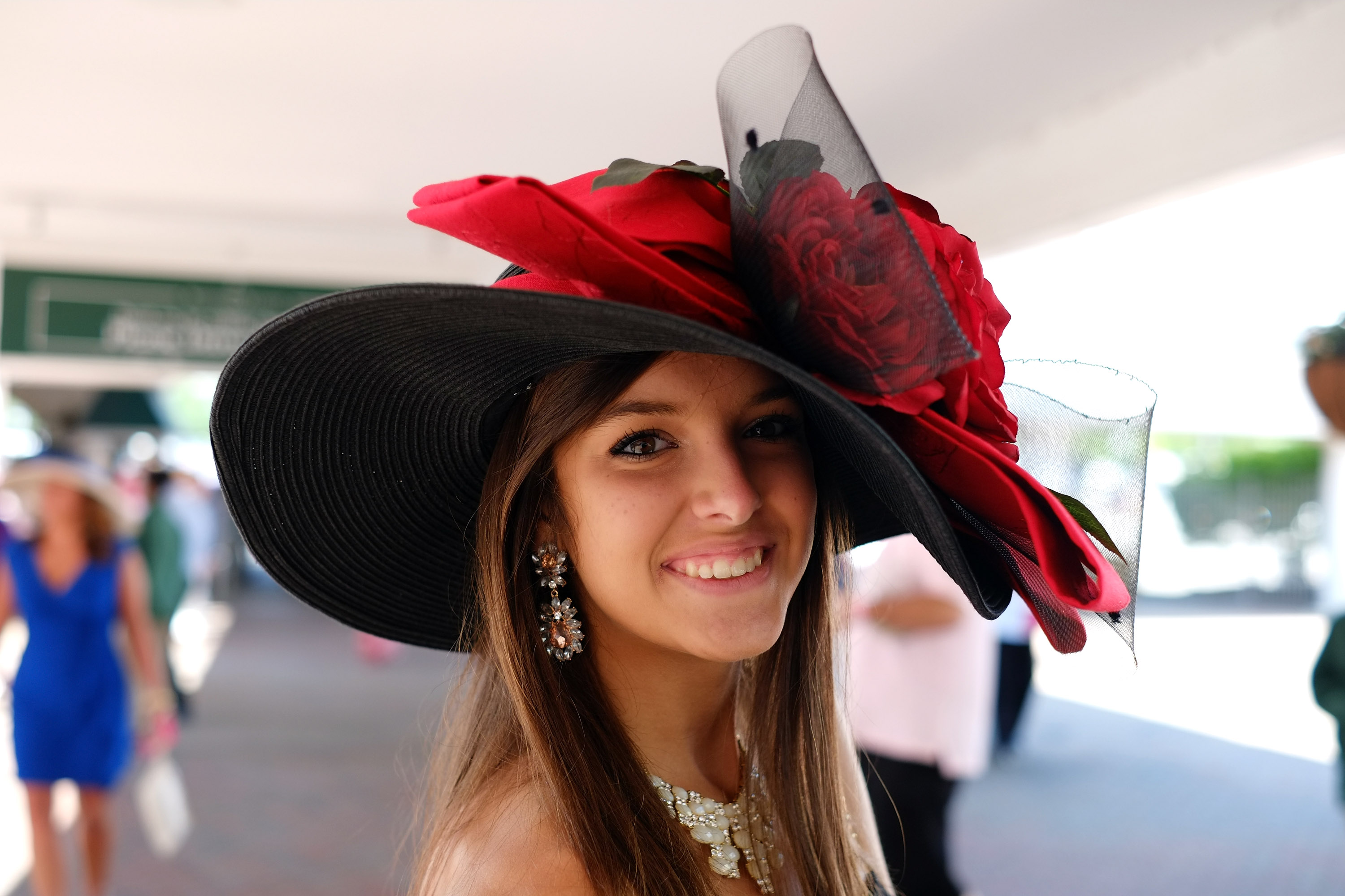 Does The Kentucky Derby Have A Dress Code? Here's The History Of All ...