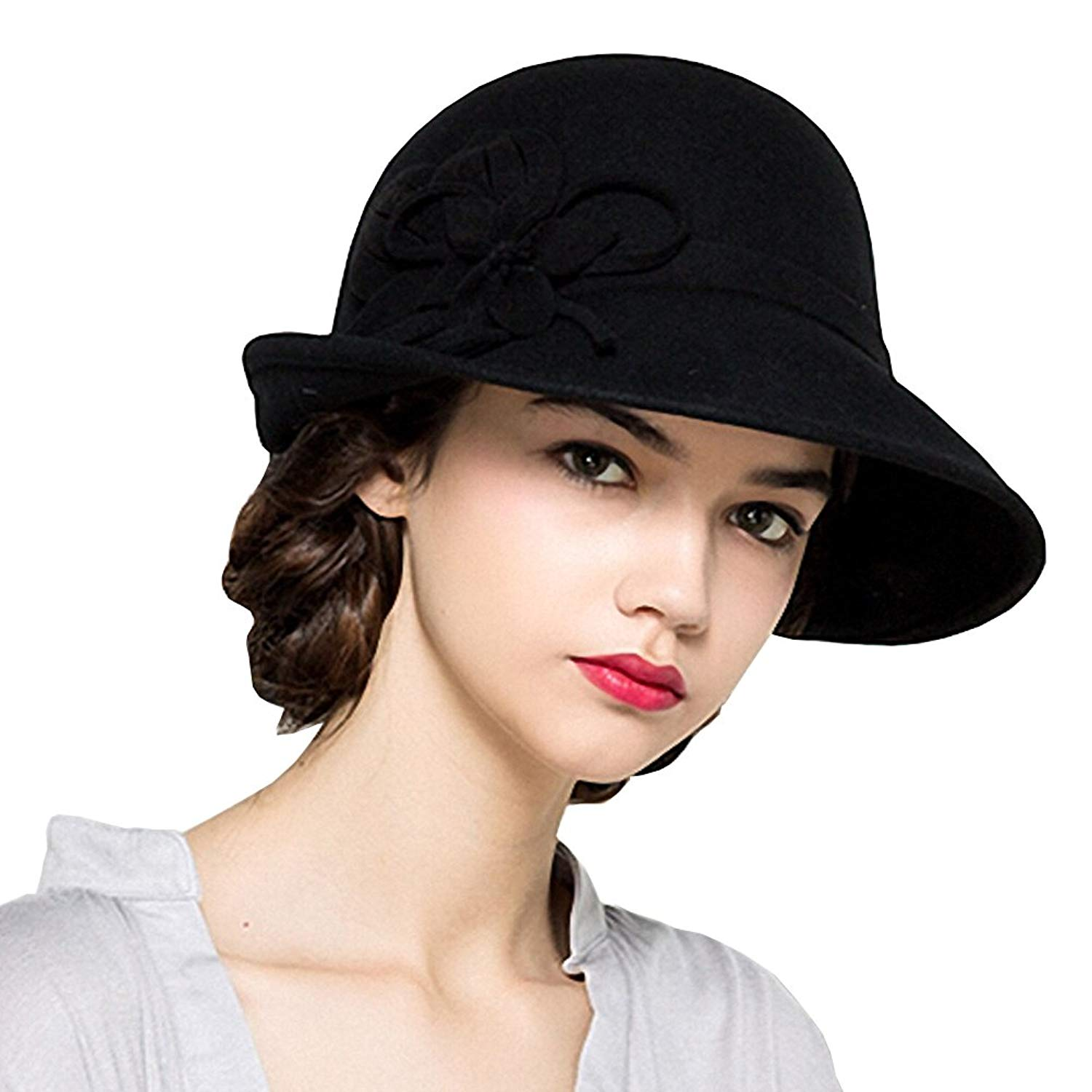 1920s Hat Styles for Women- History Beyond the Cloche Hat