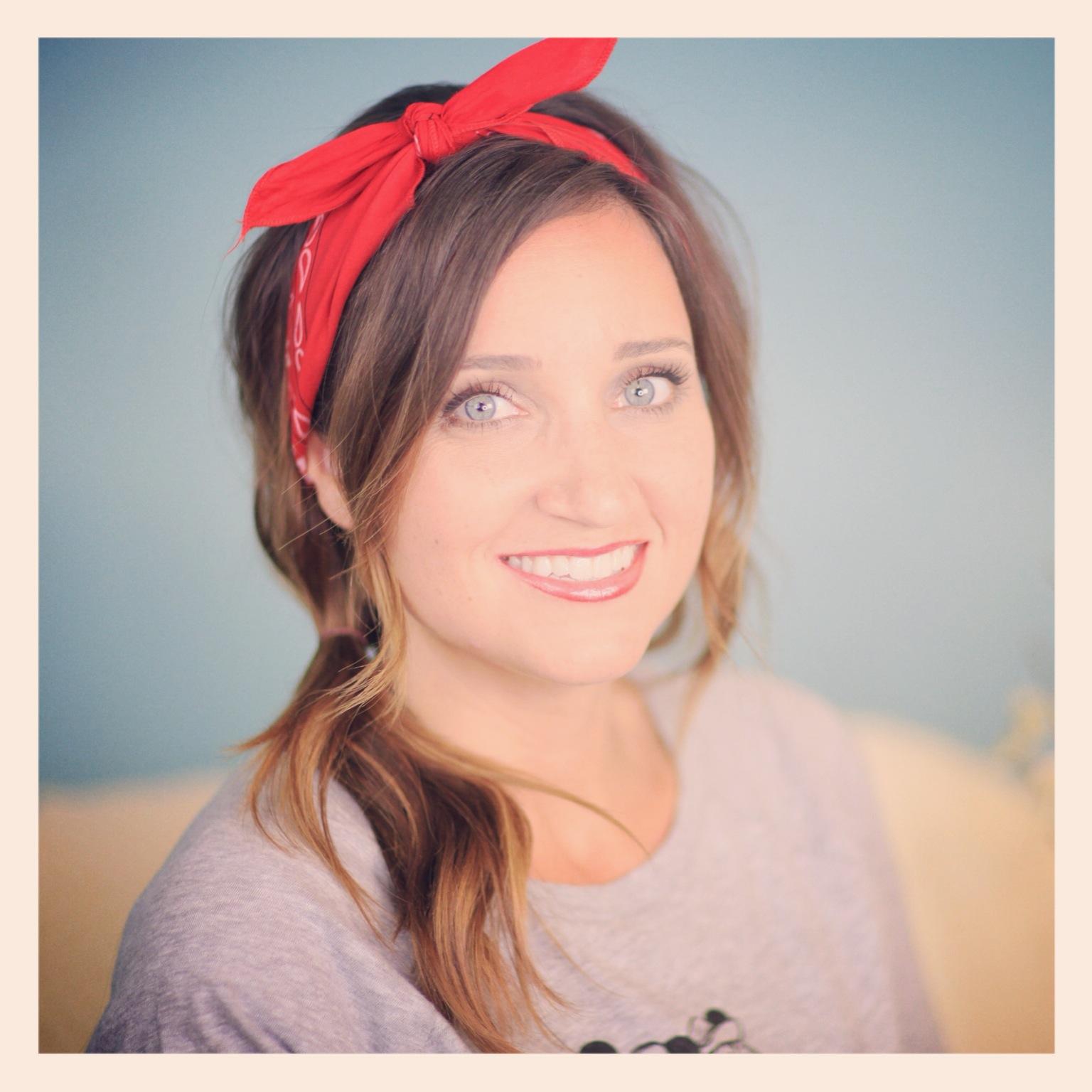Girl Hairstyle Download Video: Free Photo: Woman Wearing Headband