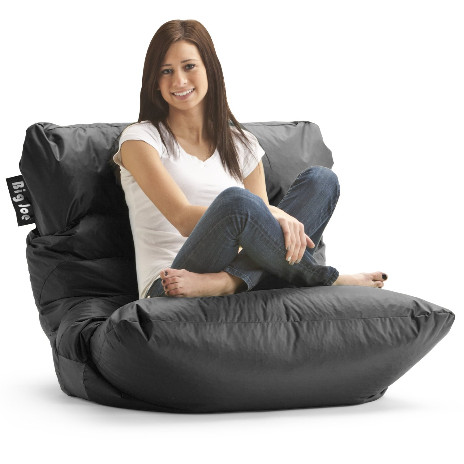 Furniture: Enhance Your Room Using Bean Bag Chairs For Adults ...