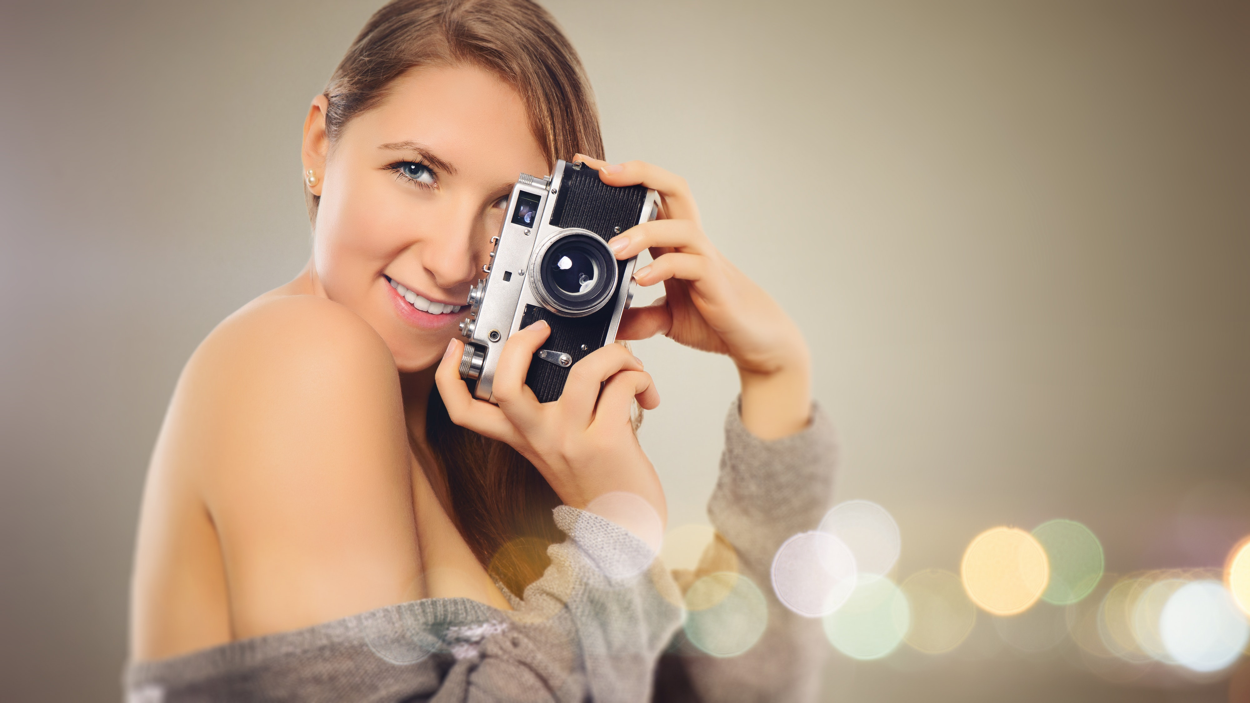 Step your game up with the best camera for amateur photographers