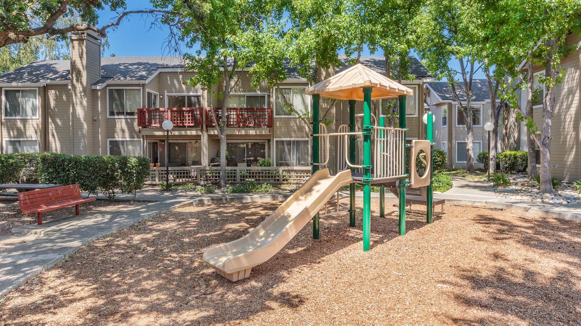 Wood Creek Apartments - Pleasant Hill - 210 Twin Bridge Circle ...