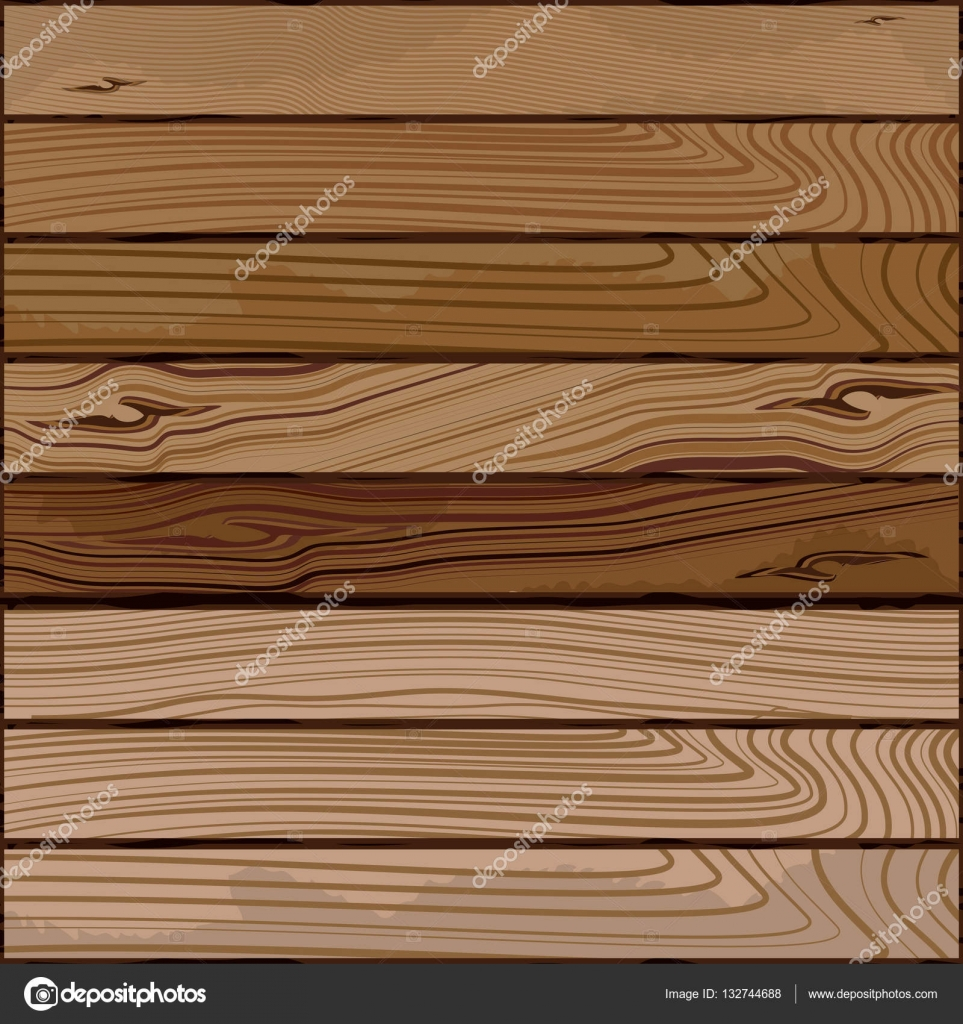 Wood background design — Stock Vector © grgroupstock #132744688