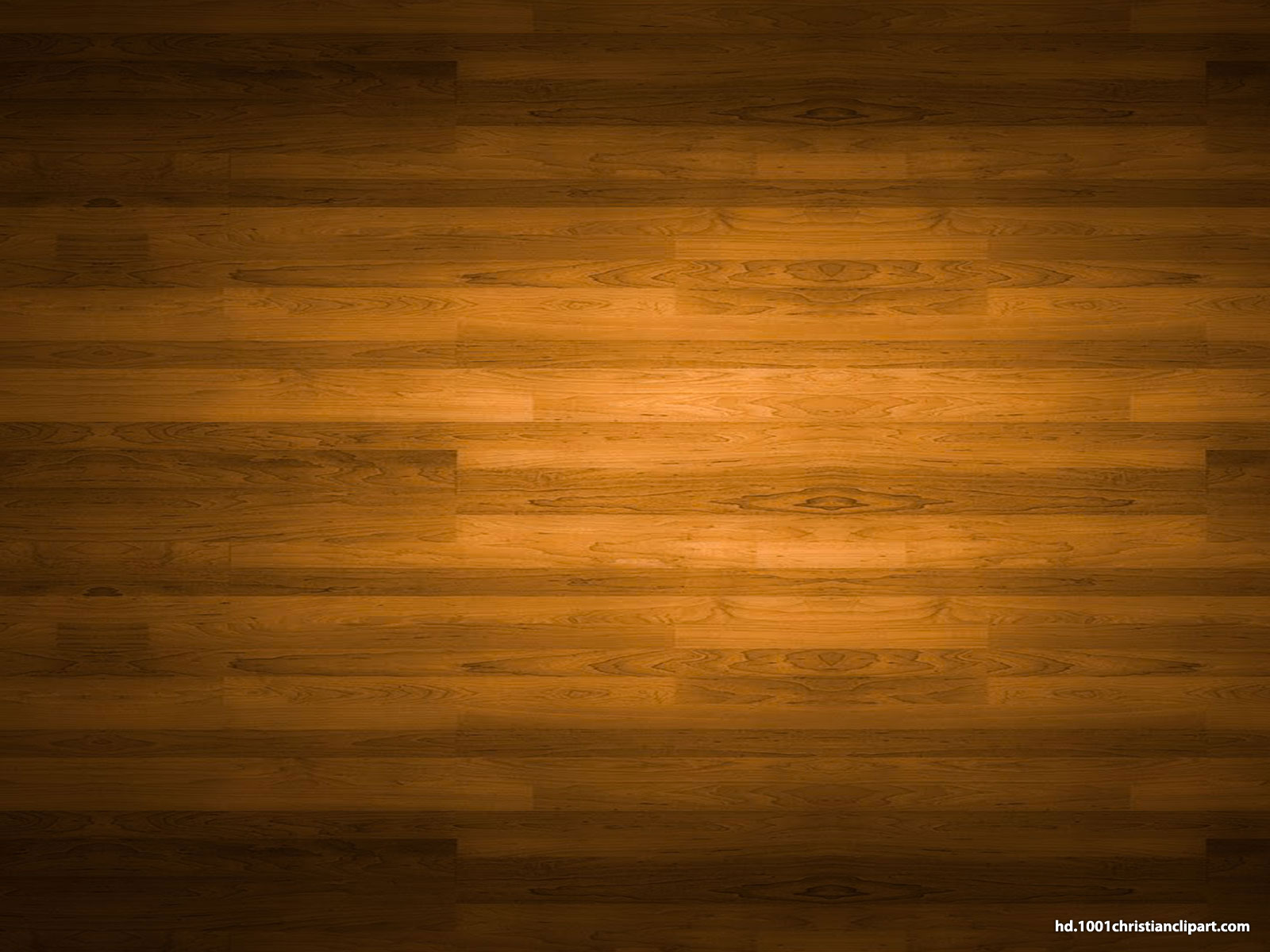 Wood Background With Lighting – HD Slide Backgrounds