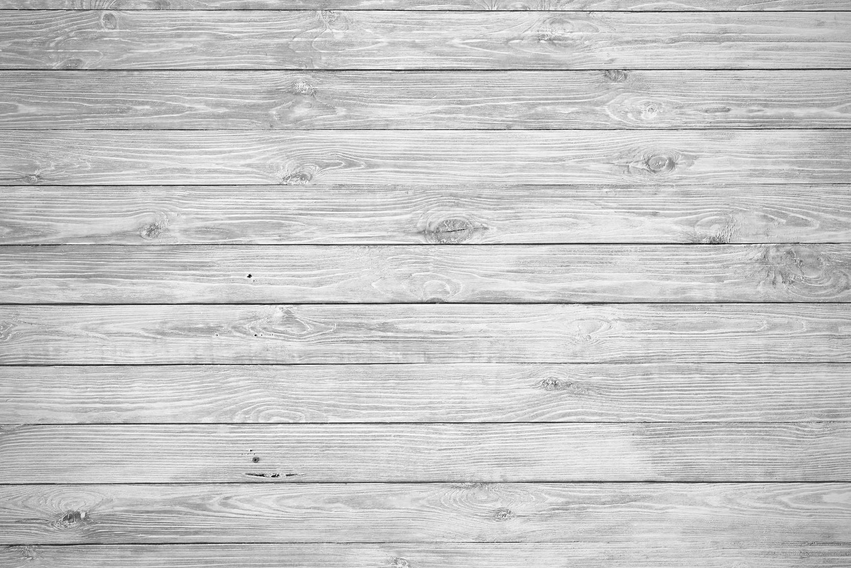 White Wood Background - Biogenic Nutrition