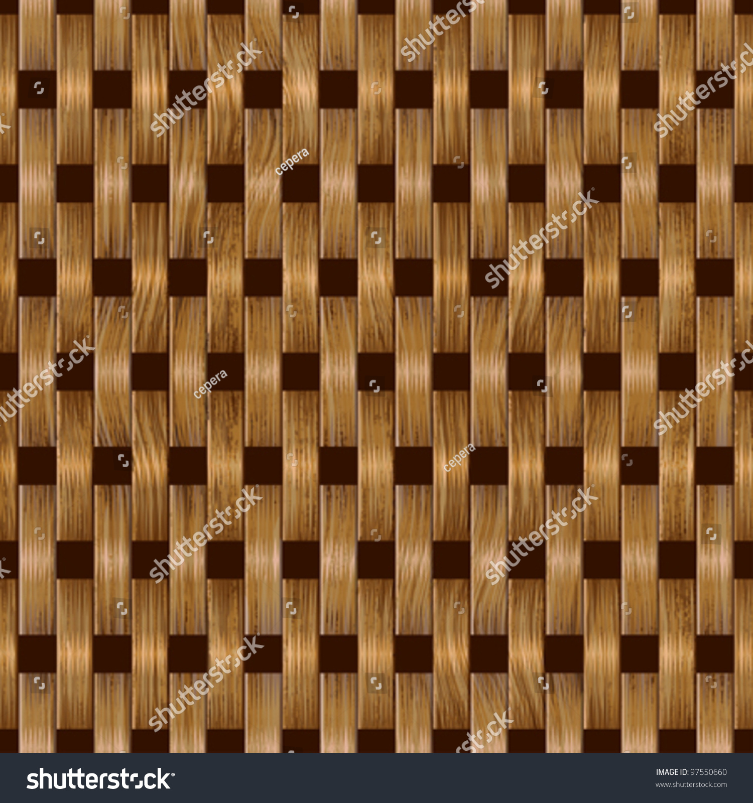 Abstract Decorative Wooden Textured Blocks Grid Stock Photo (Photo ...